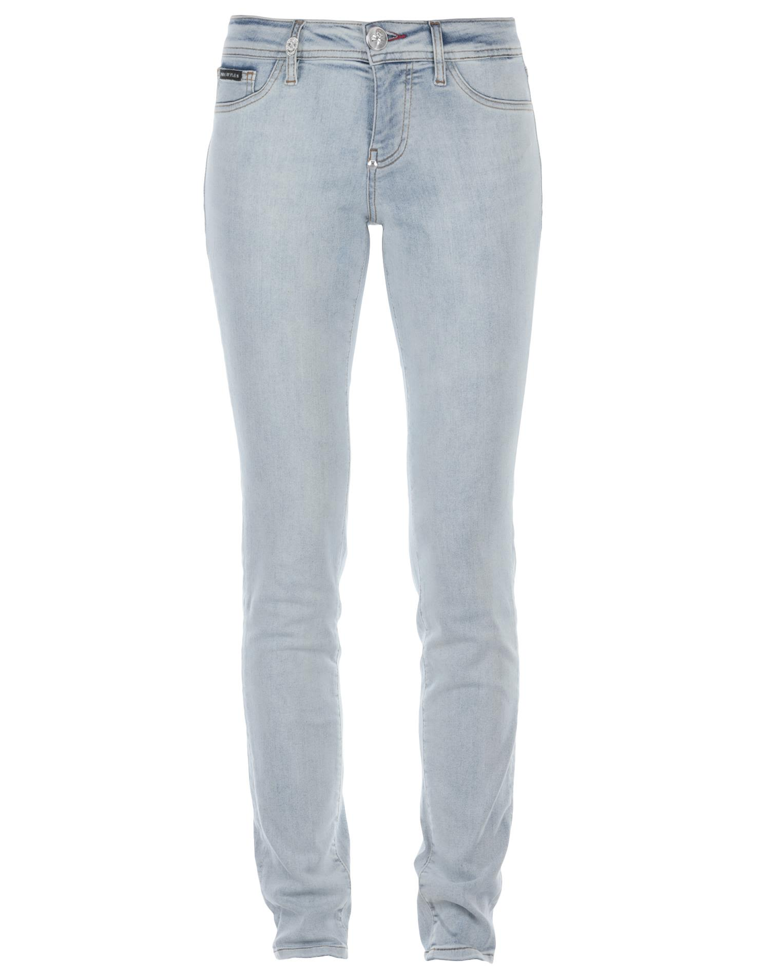 Philipp Plein Only Time Jeggings