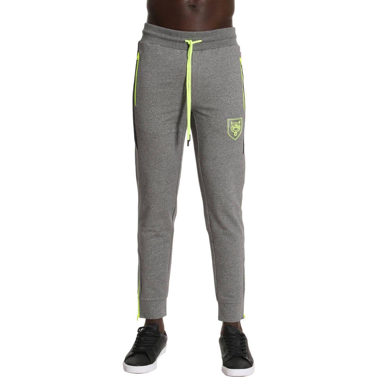 Pants Pants Men Plein Sport