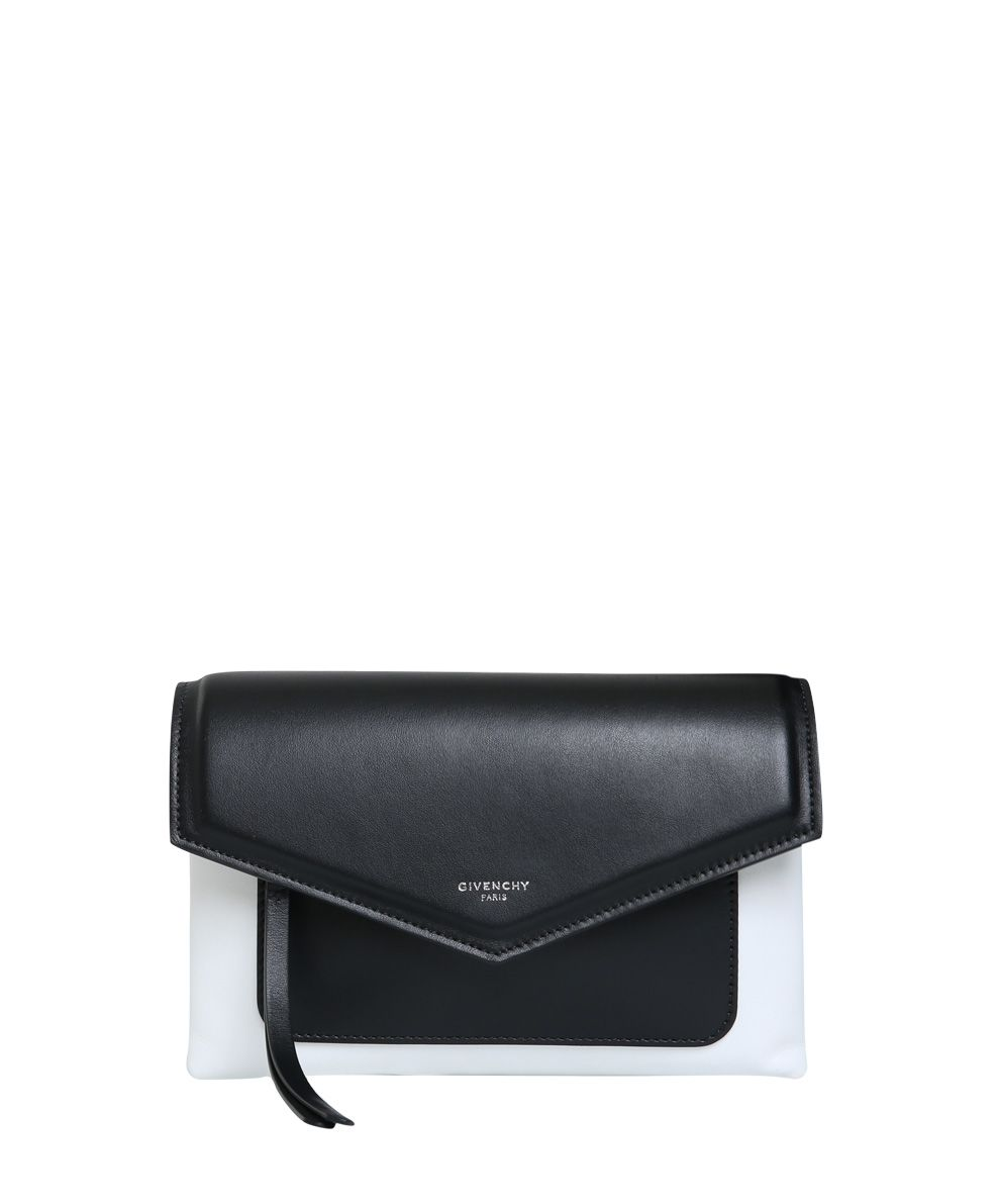 Givenchy Duetto Leather Bag