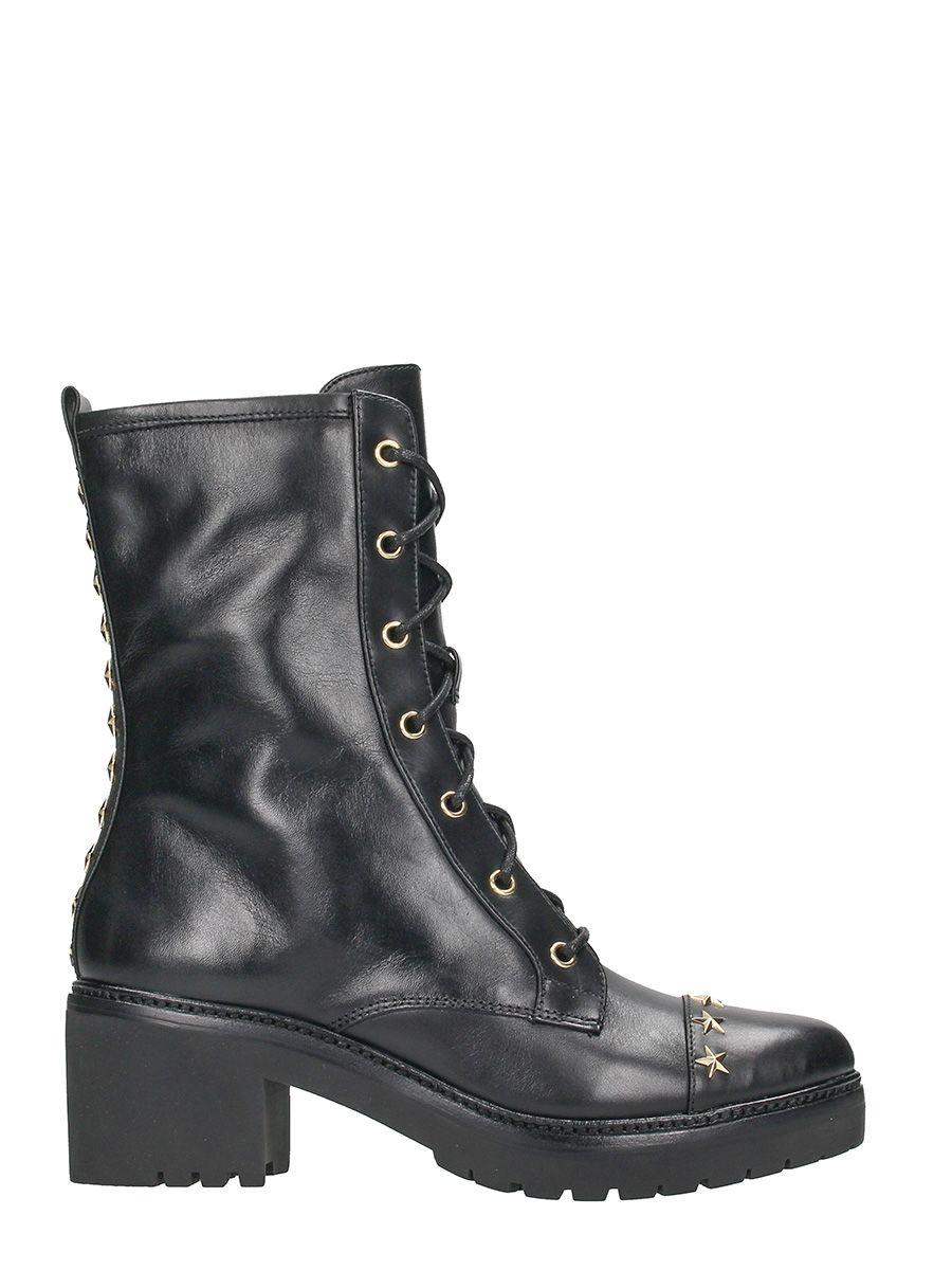 Michael Kors Cody Boots