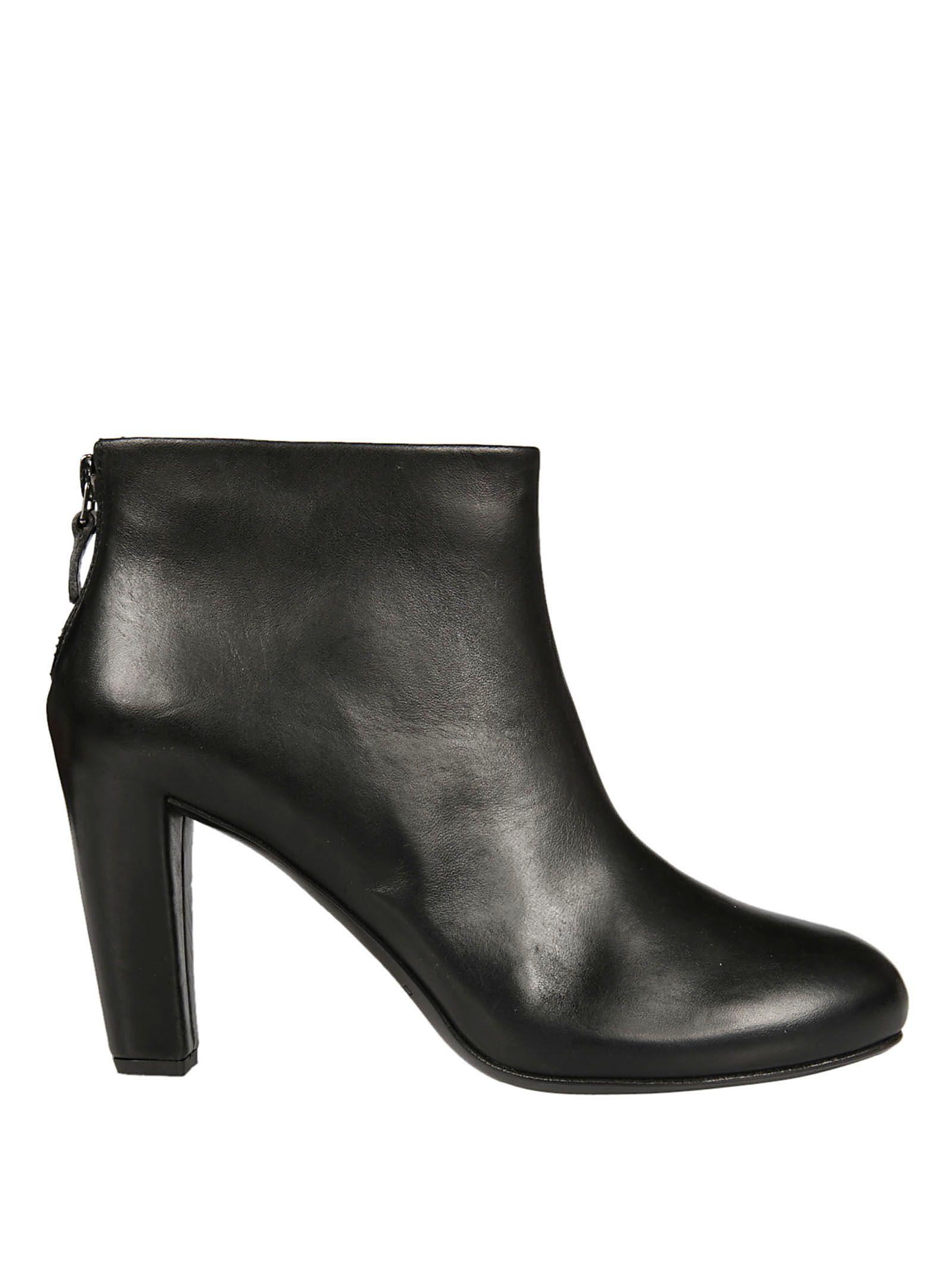Roberto Del Carlo 10441 Ankle Boots