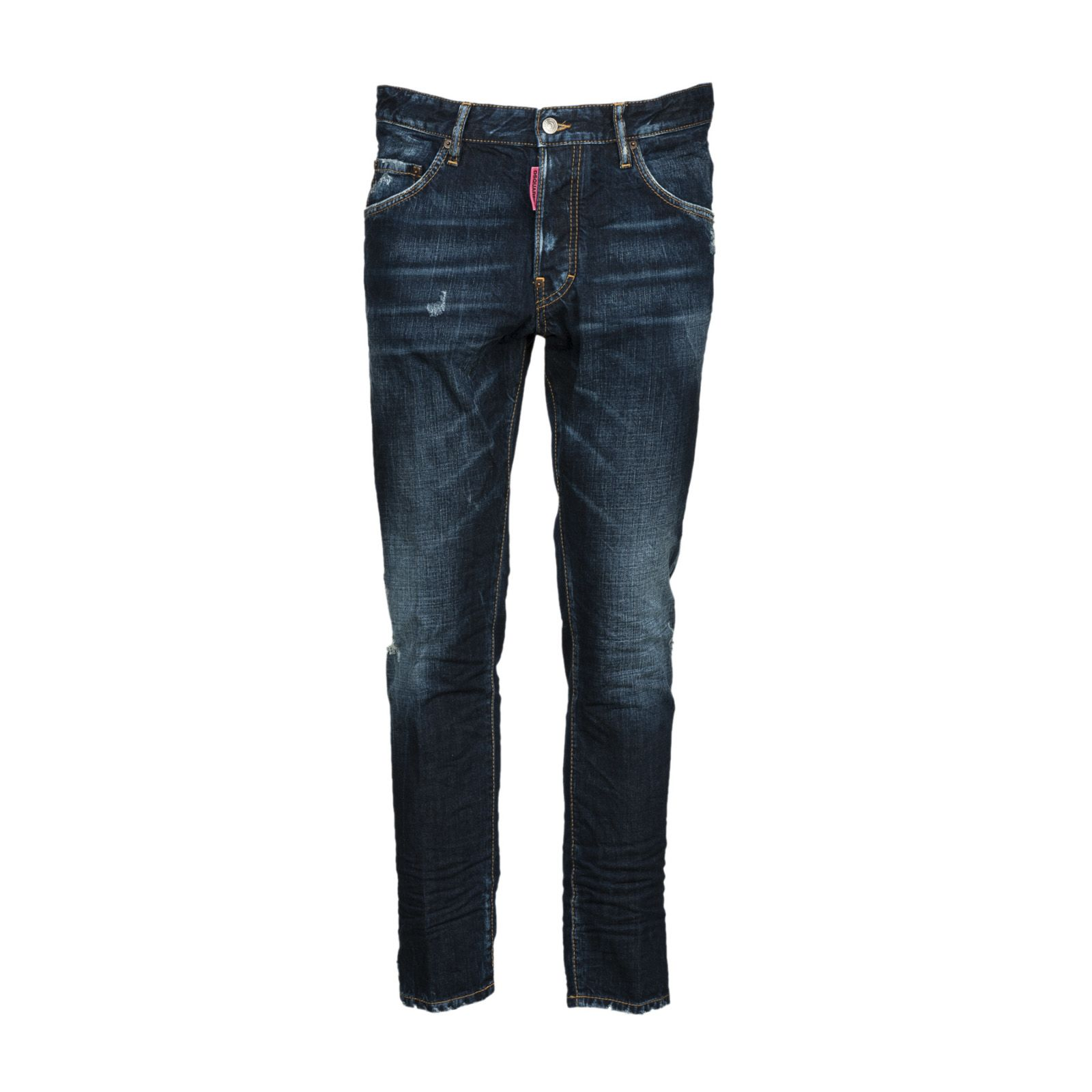 Dsquared Tapered Jeans