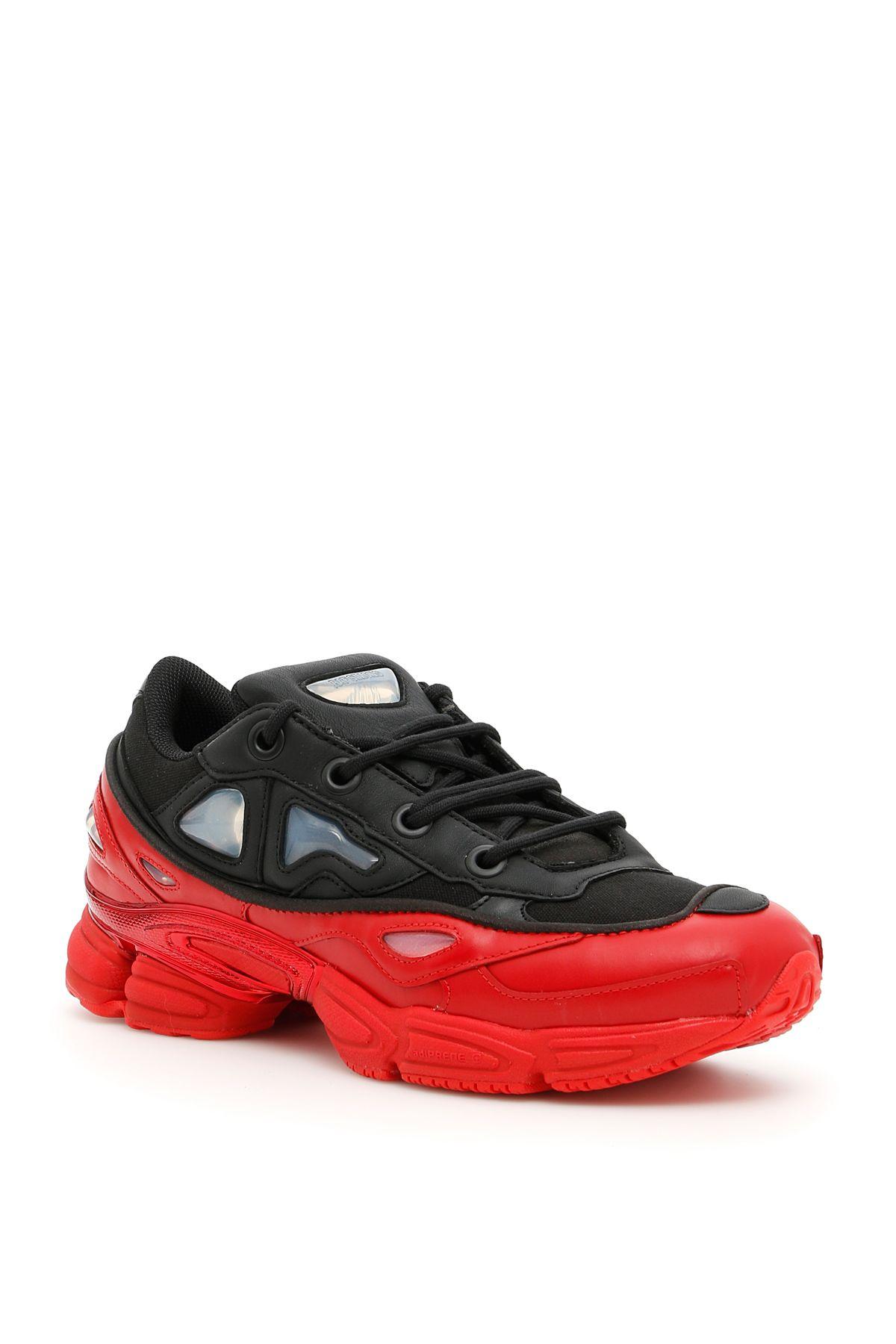 adidas by raf simons ozweego iii raf simons sneakers. Black Bedroom Furniture Sets. Home Design Ideas