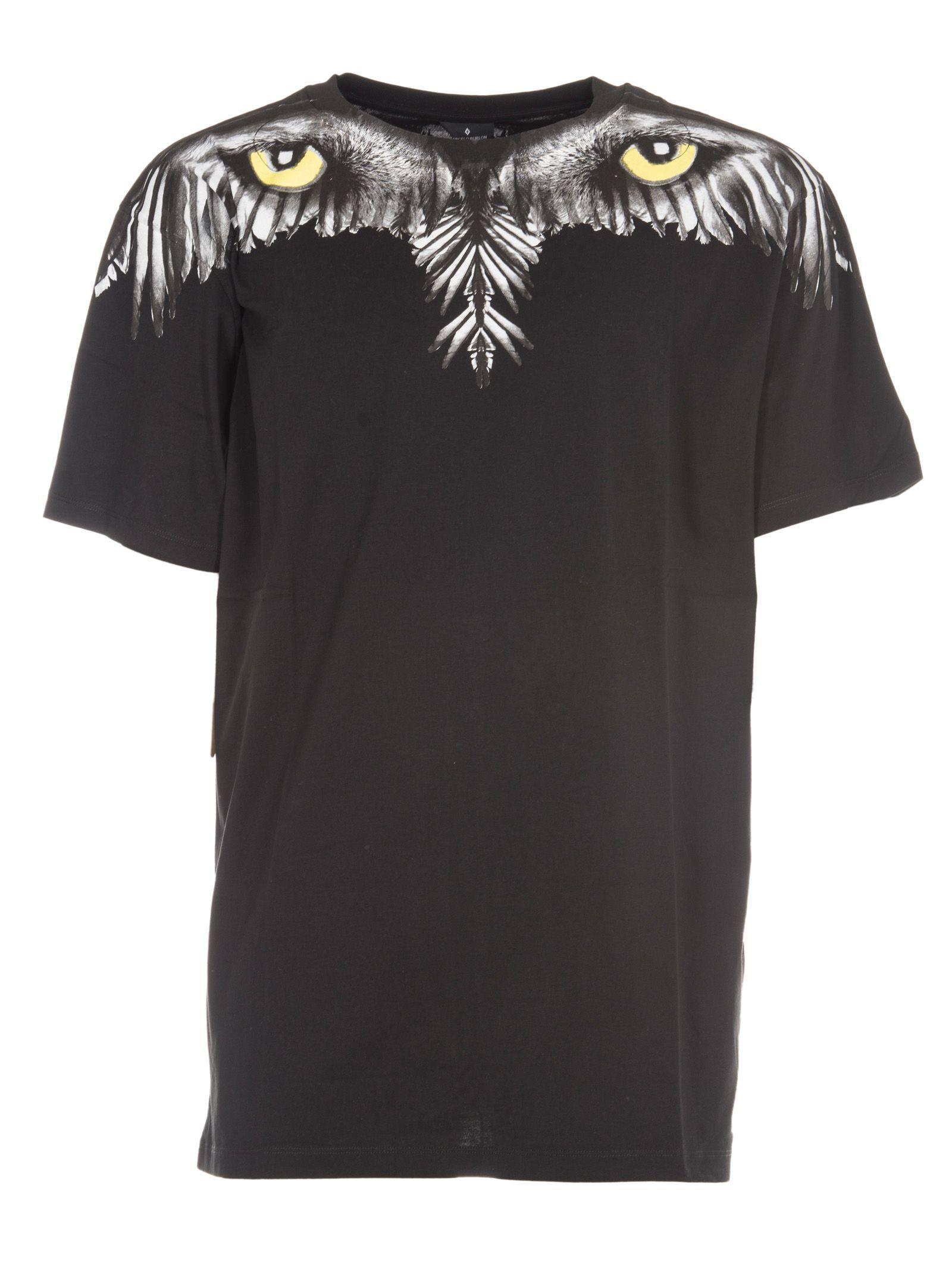 Marcelo Burlon Eye Wing T-shirt