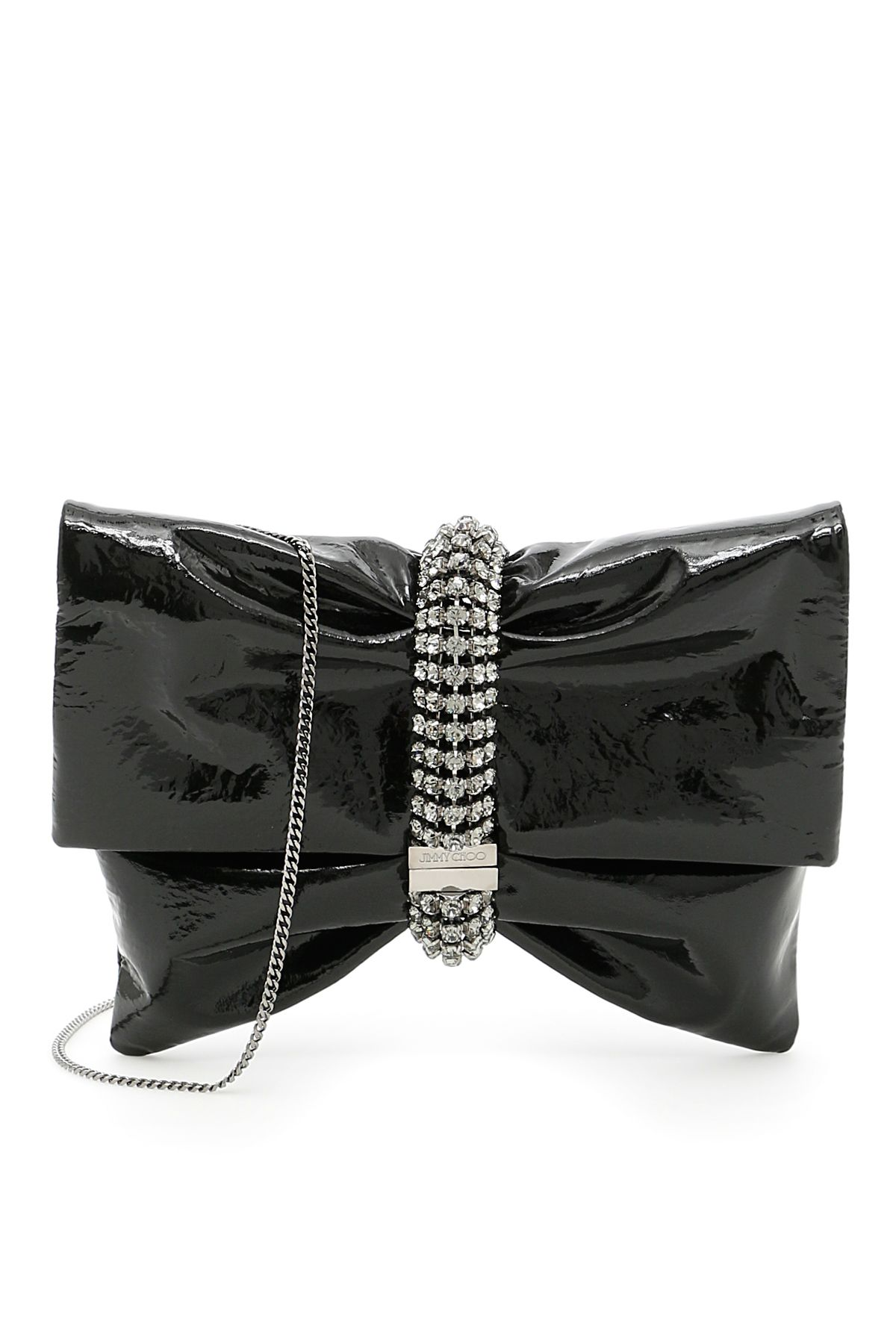 Medium Chandra Clutch
