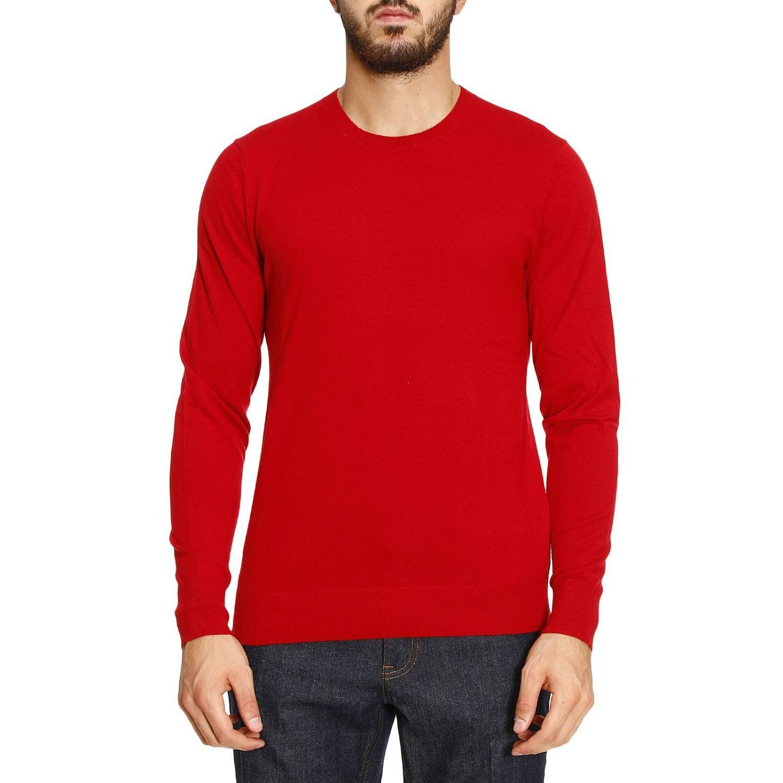 Sweater Sweater Men Burberry