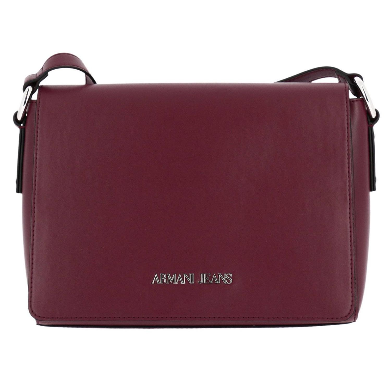 Crossbody Bags Shoulder Bag Women Armani Jeans