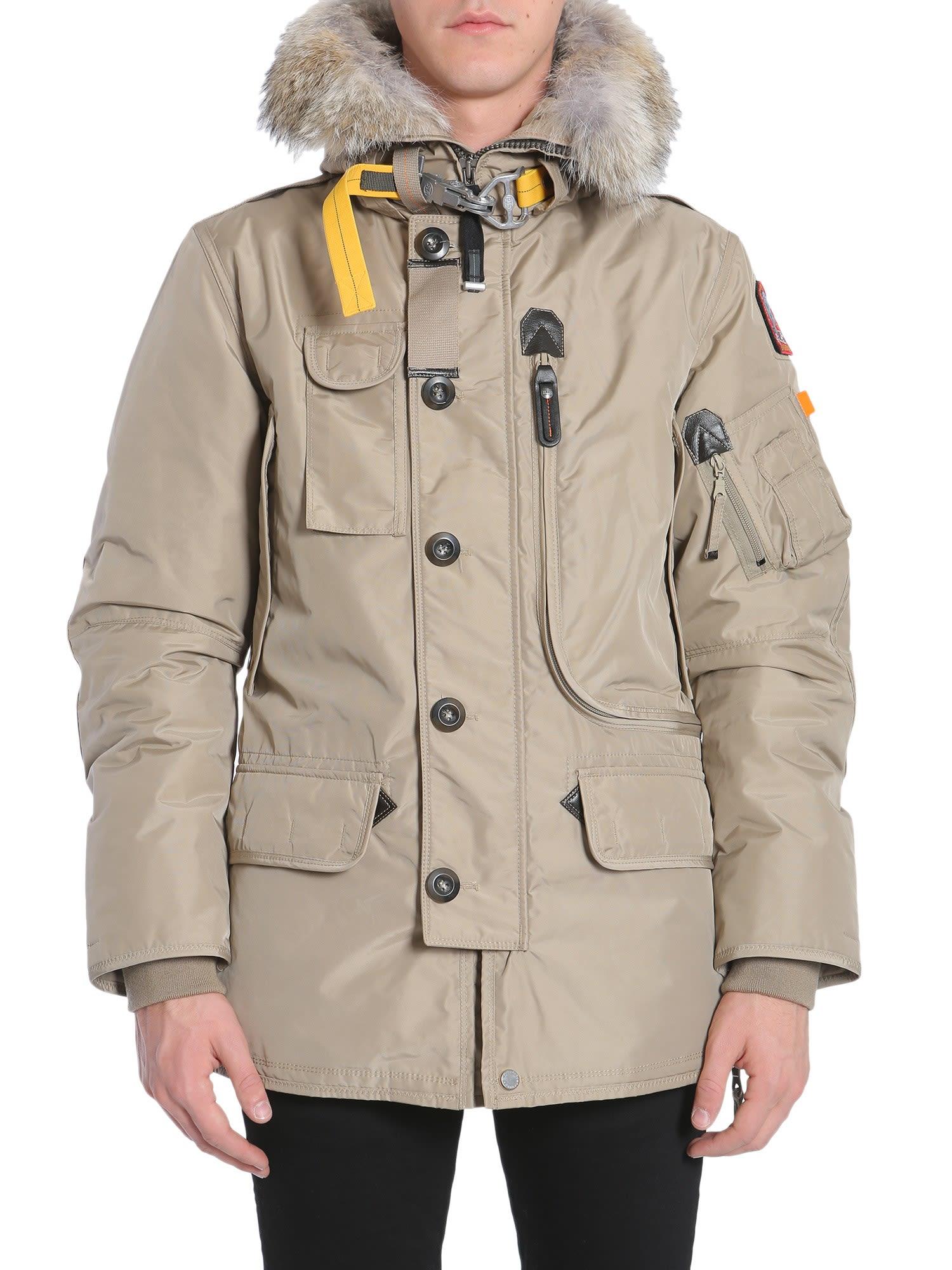 Kodiak Down Jacket