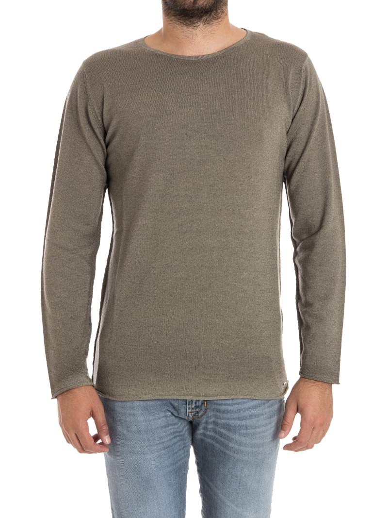 Diesel Virgin Wool Sweater