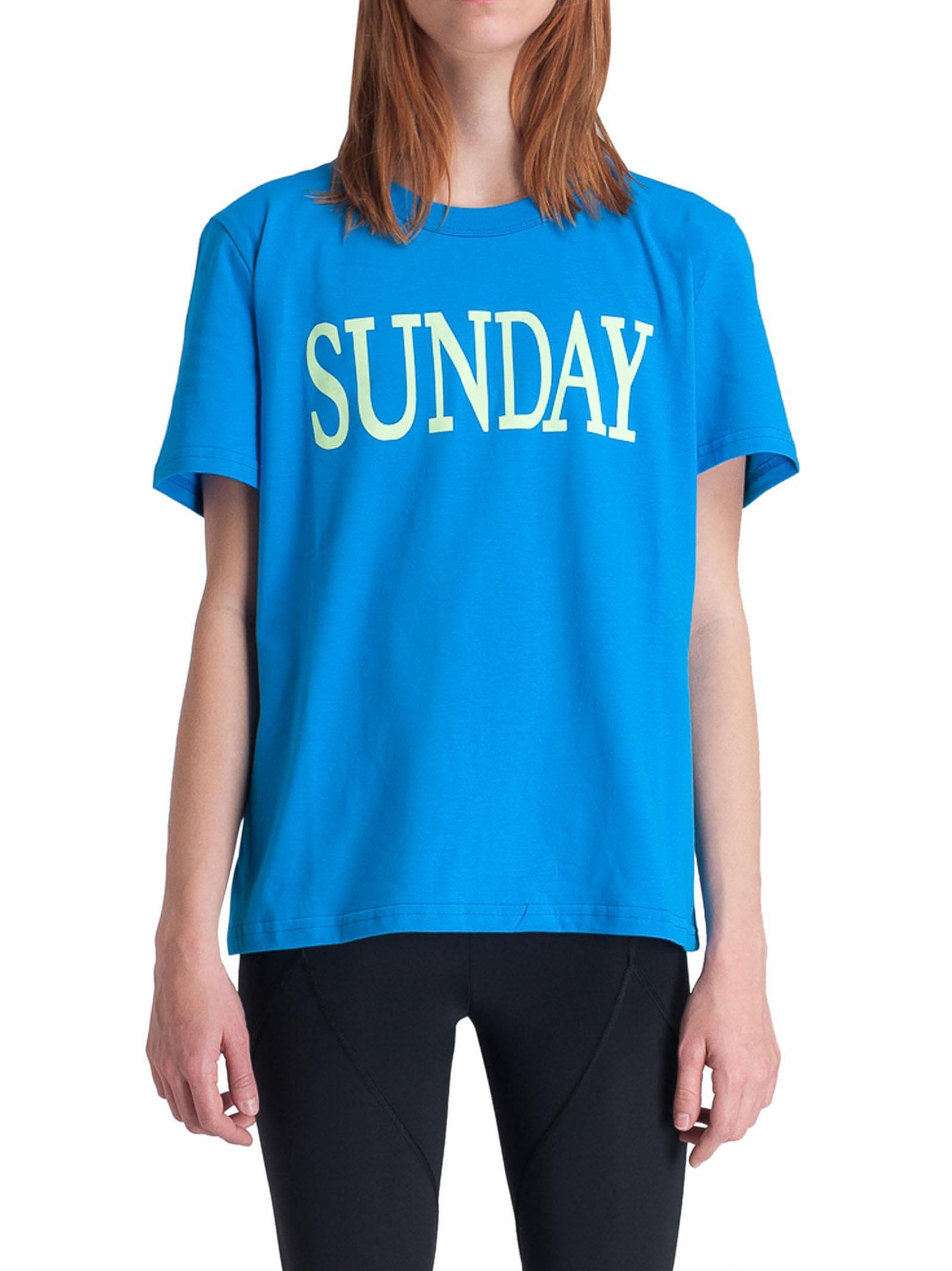 T-shirt Alberta Ferretti