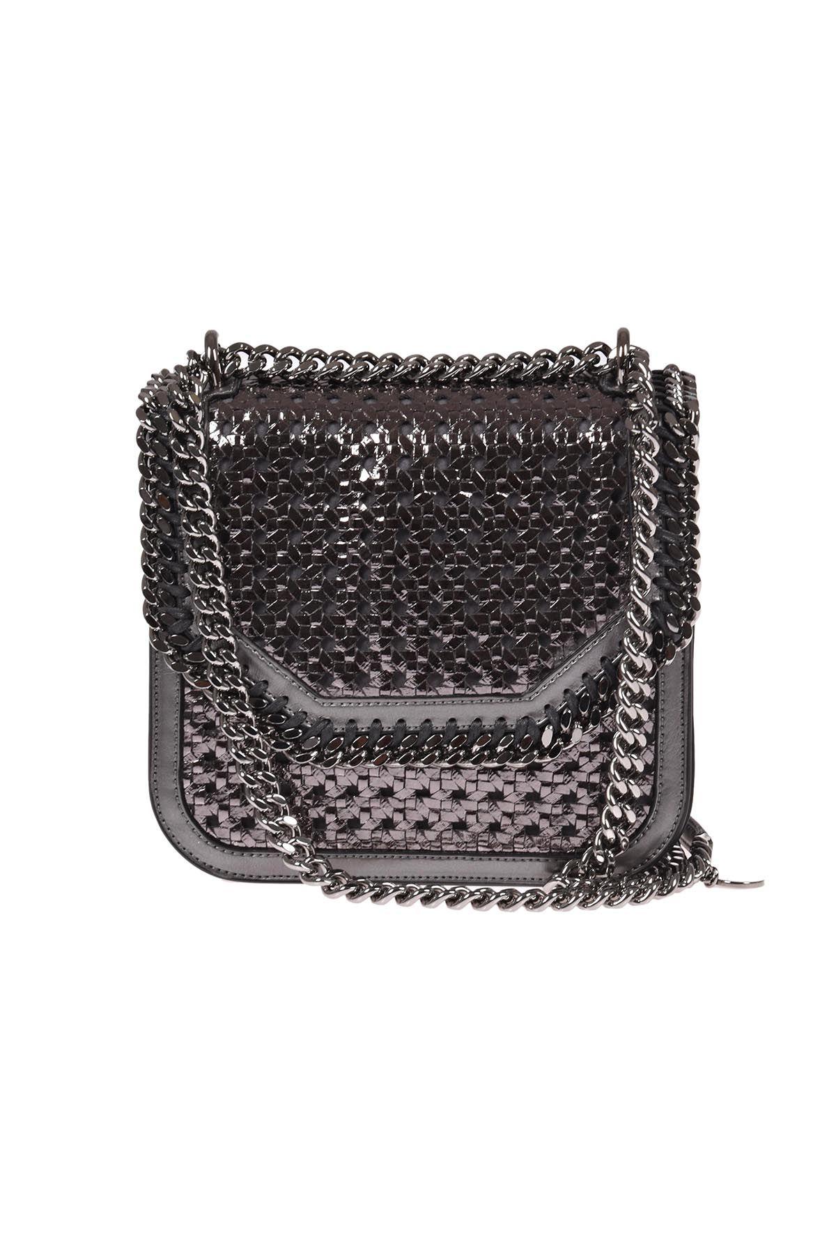 Stella Medium Box Bag
