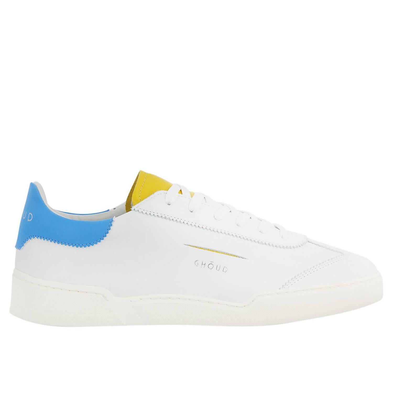 Sneakers Shoes Men Ghoud