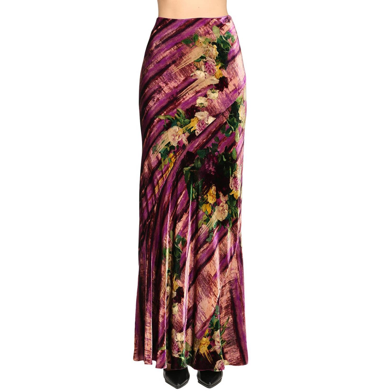 Skirt Skirt Women Alberta Ferretti