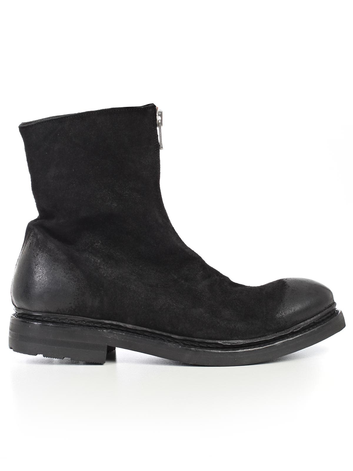 The Last Conspiracy Boots