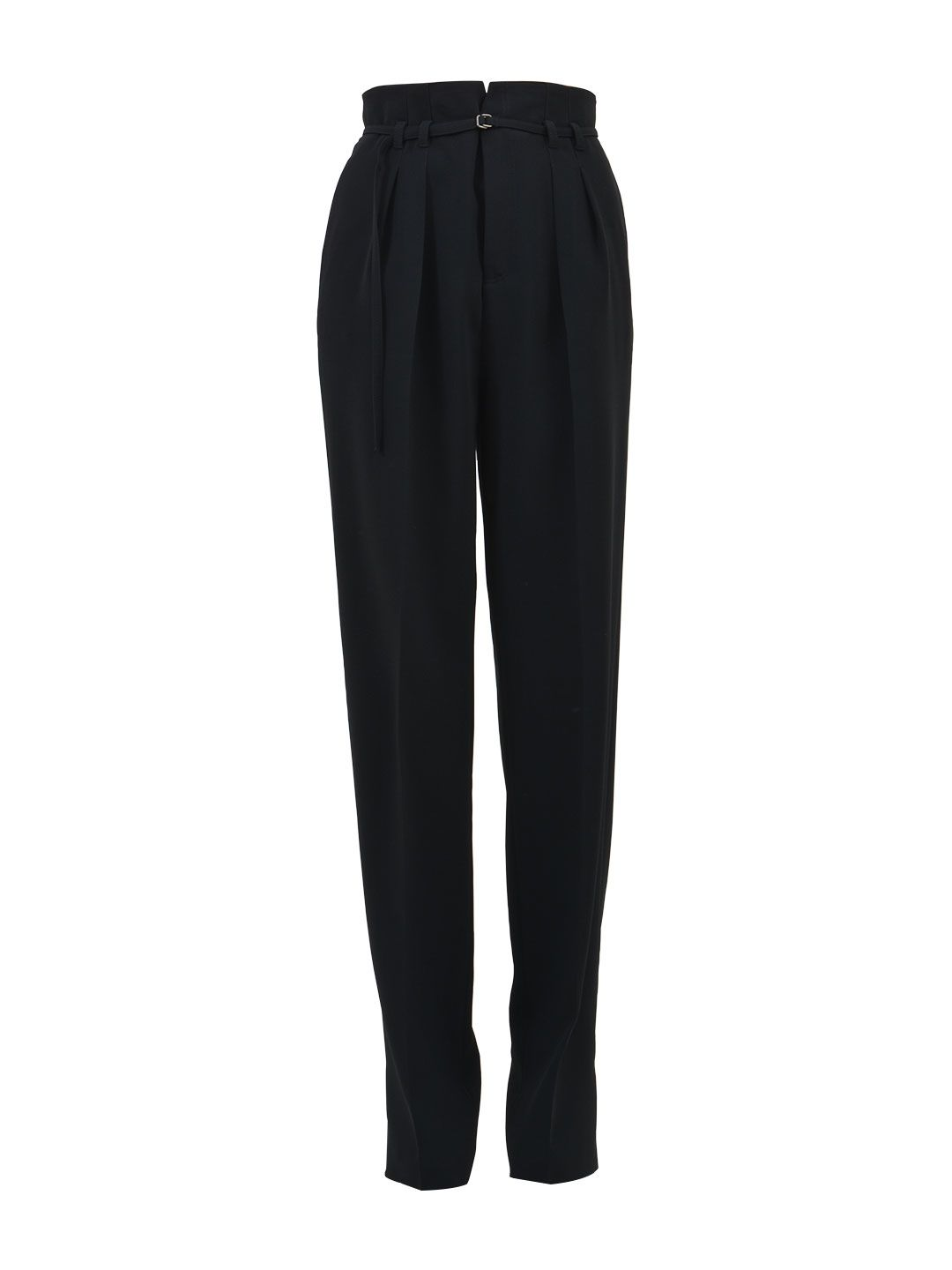 RED Valentino High-waist Palazzo Trousers