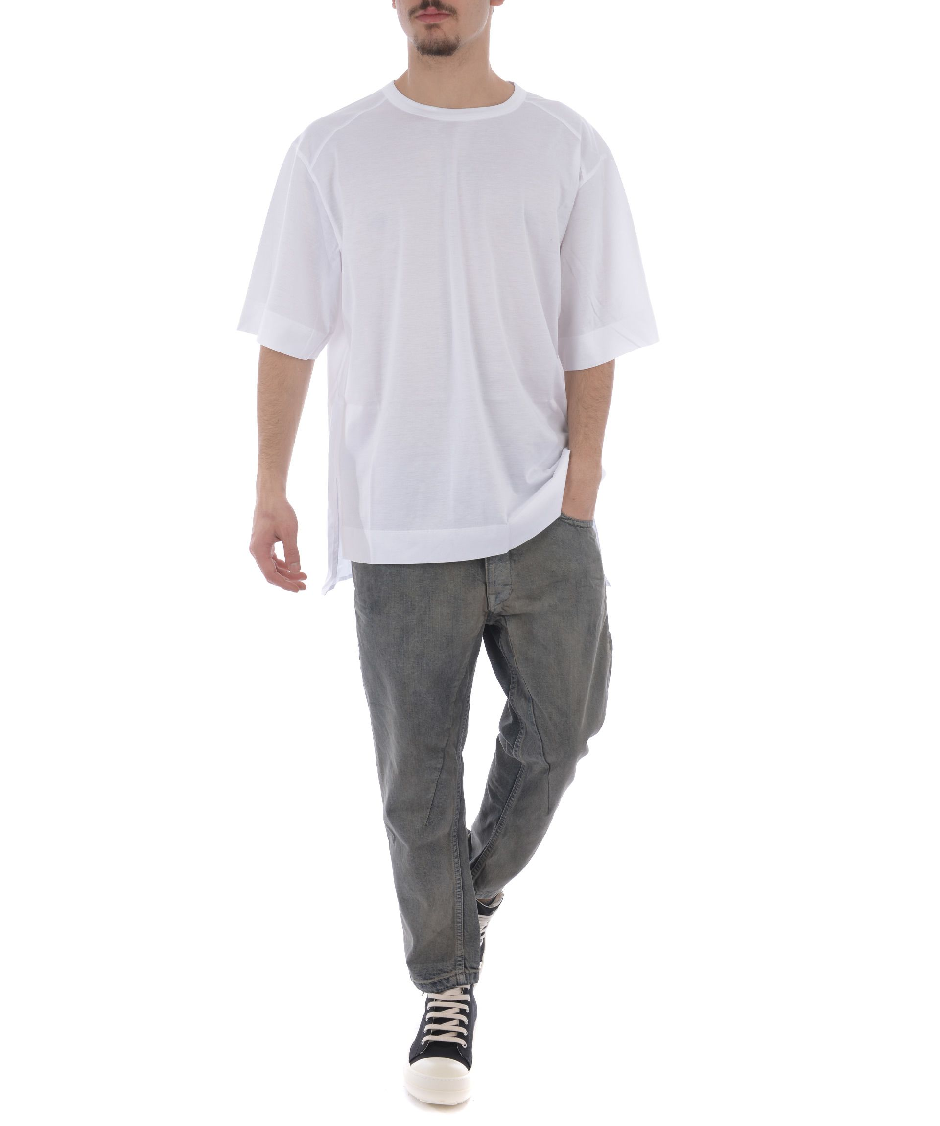 Juun.j Loose-fit T-shirt