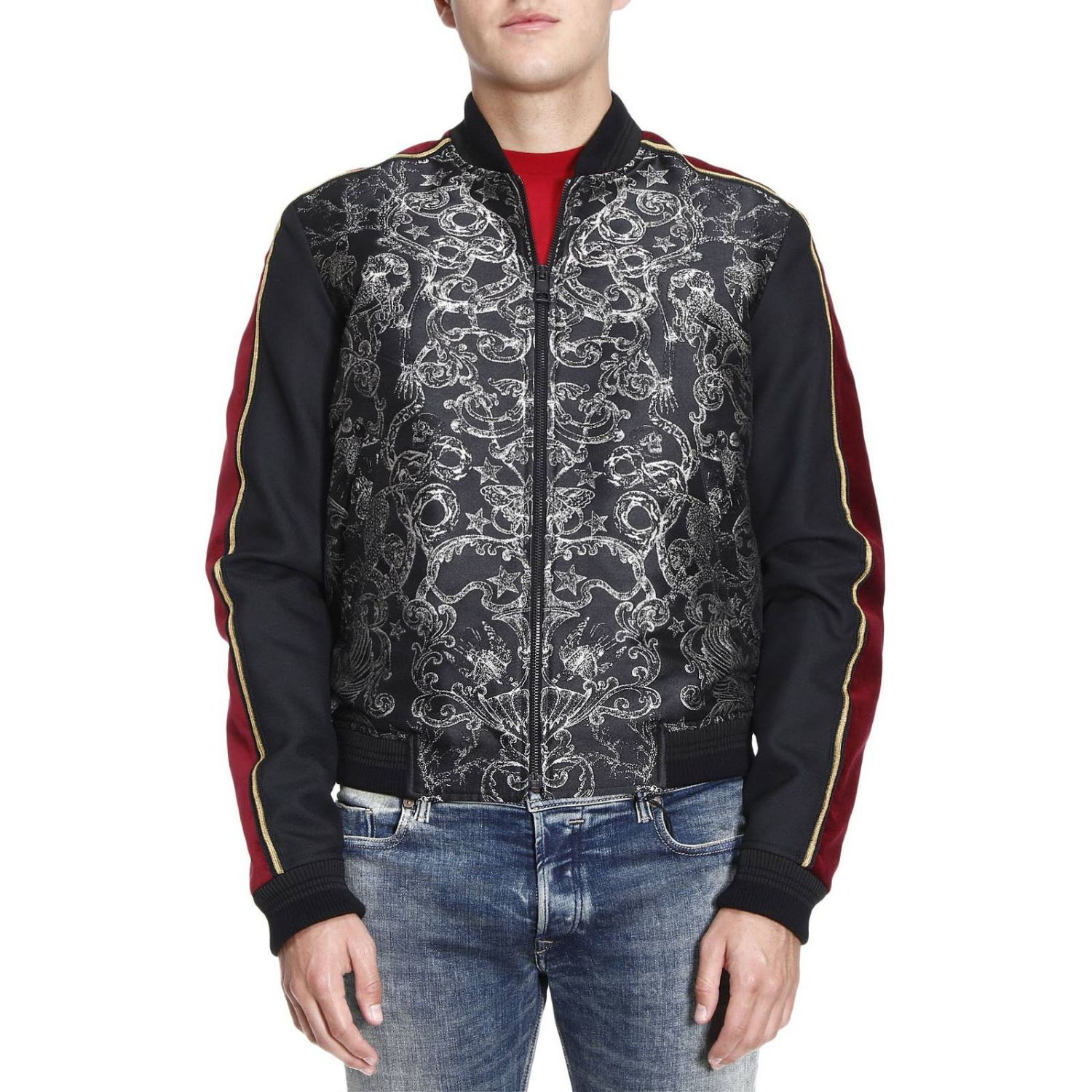 Jacket Jacket Men Just Cavalli