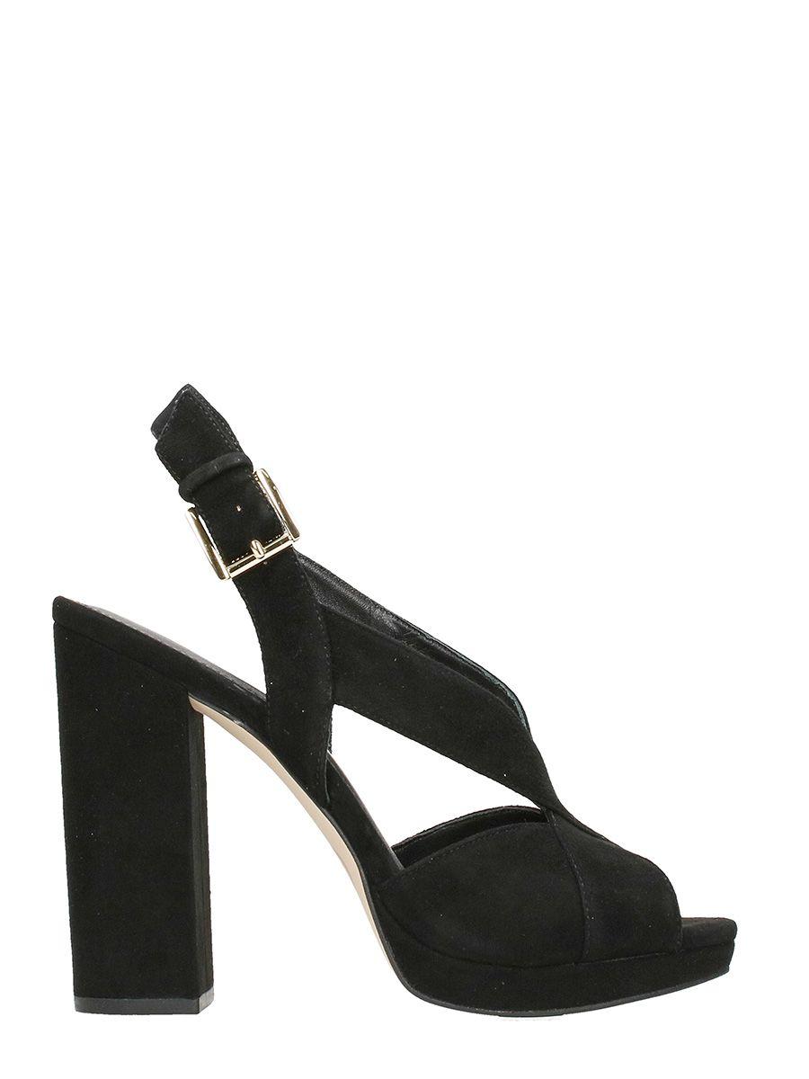 Michael Kors Becky Platform Sandals