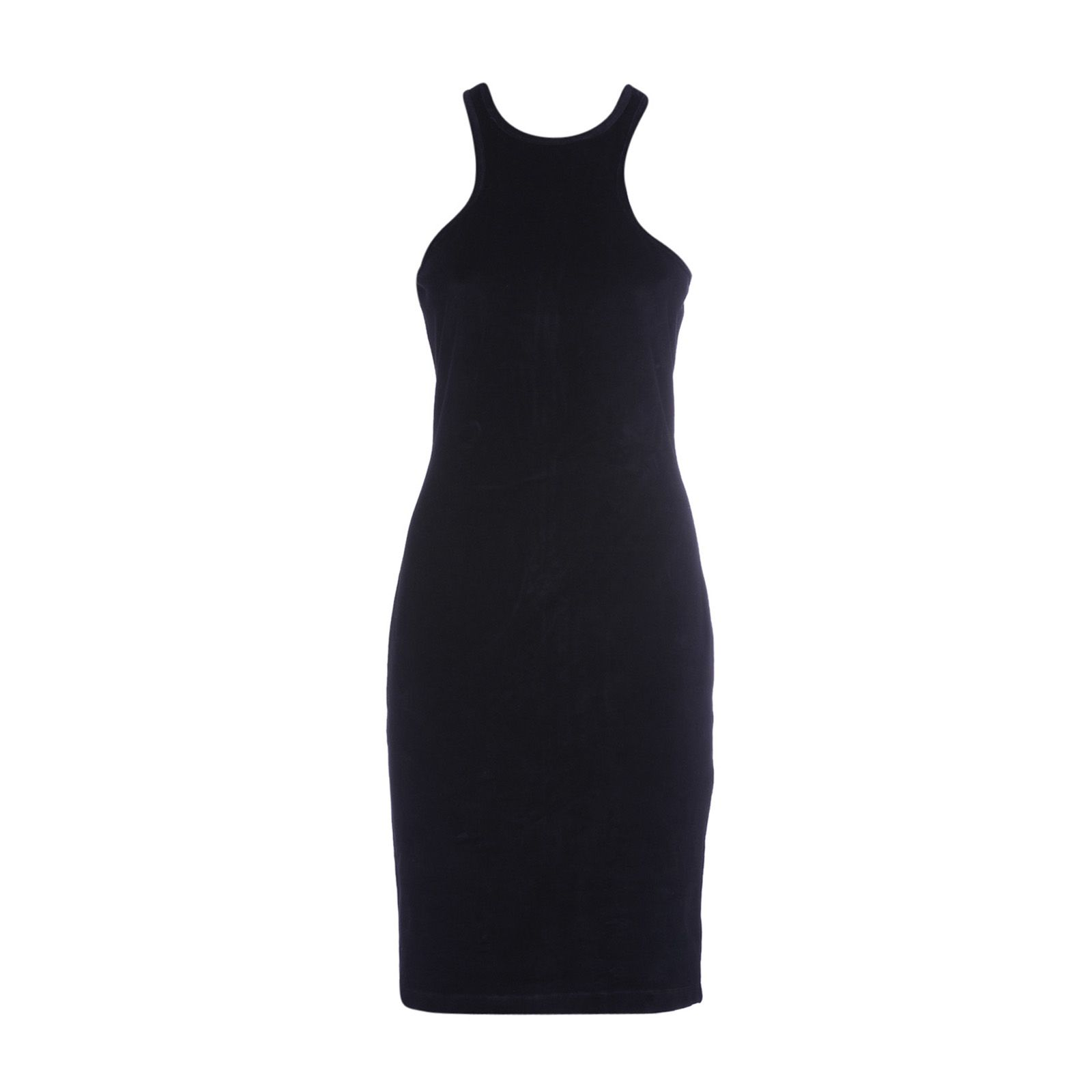 T By Alexander Wang Fitted Mini Dress