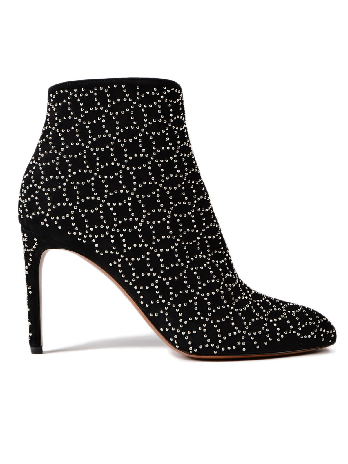 Alaia Ankle Boot