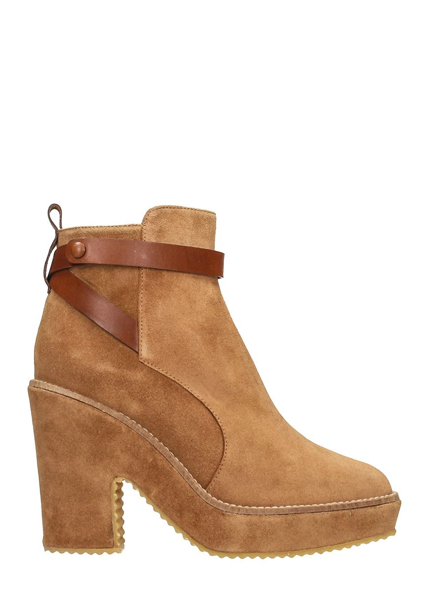 Castaner Tropea Boots