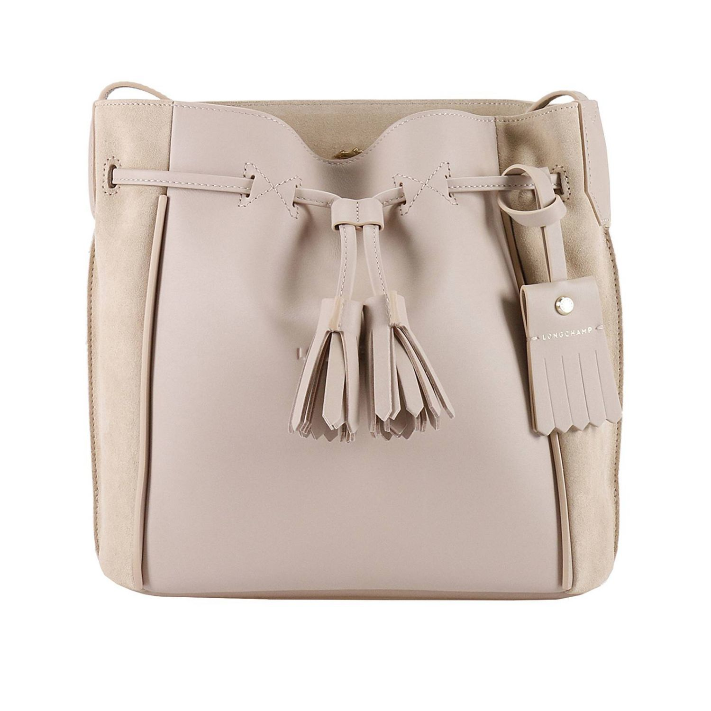 Shoulder Bag Handbag Women Longchamp