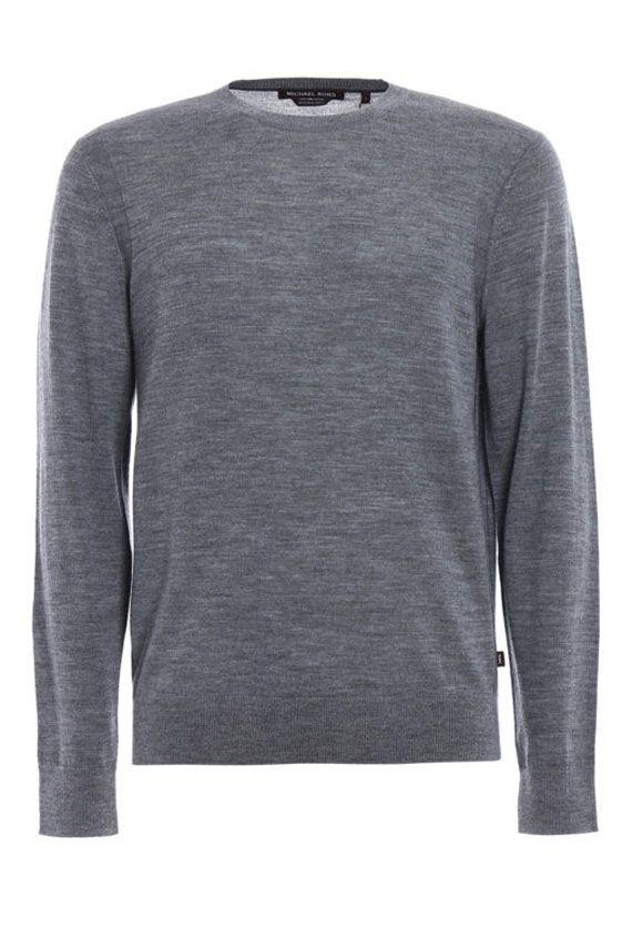 Michael Michael Kors Extra-merino Woolen Pullover