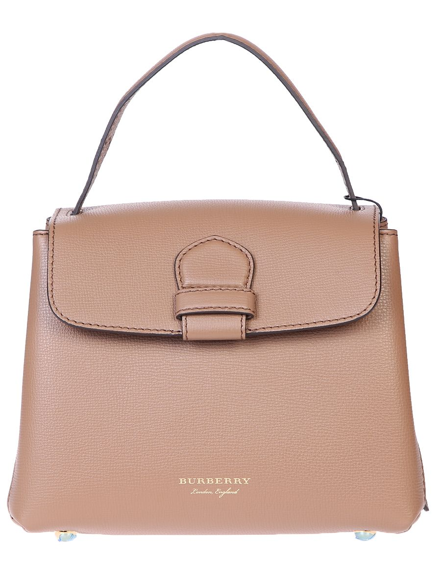 Camberley Derby S Leather Bag