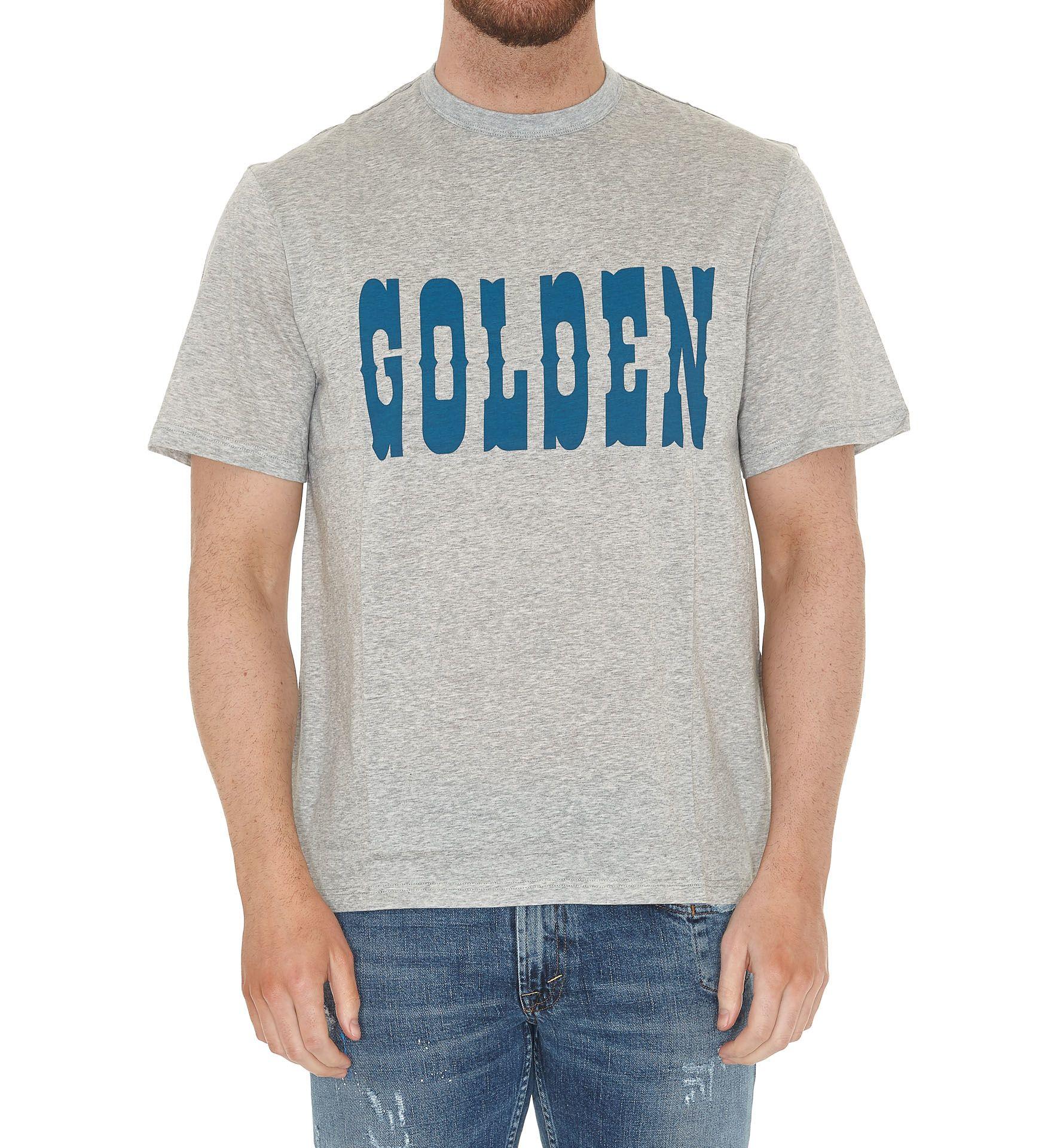 Golden Goose Golden Tshirt
