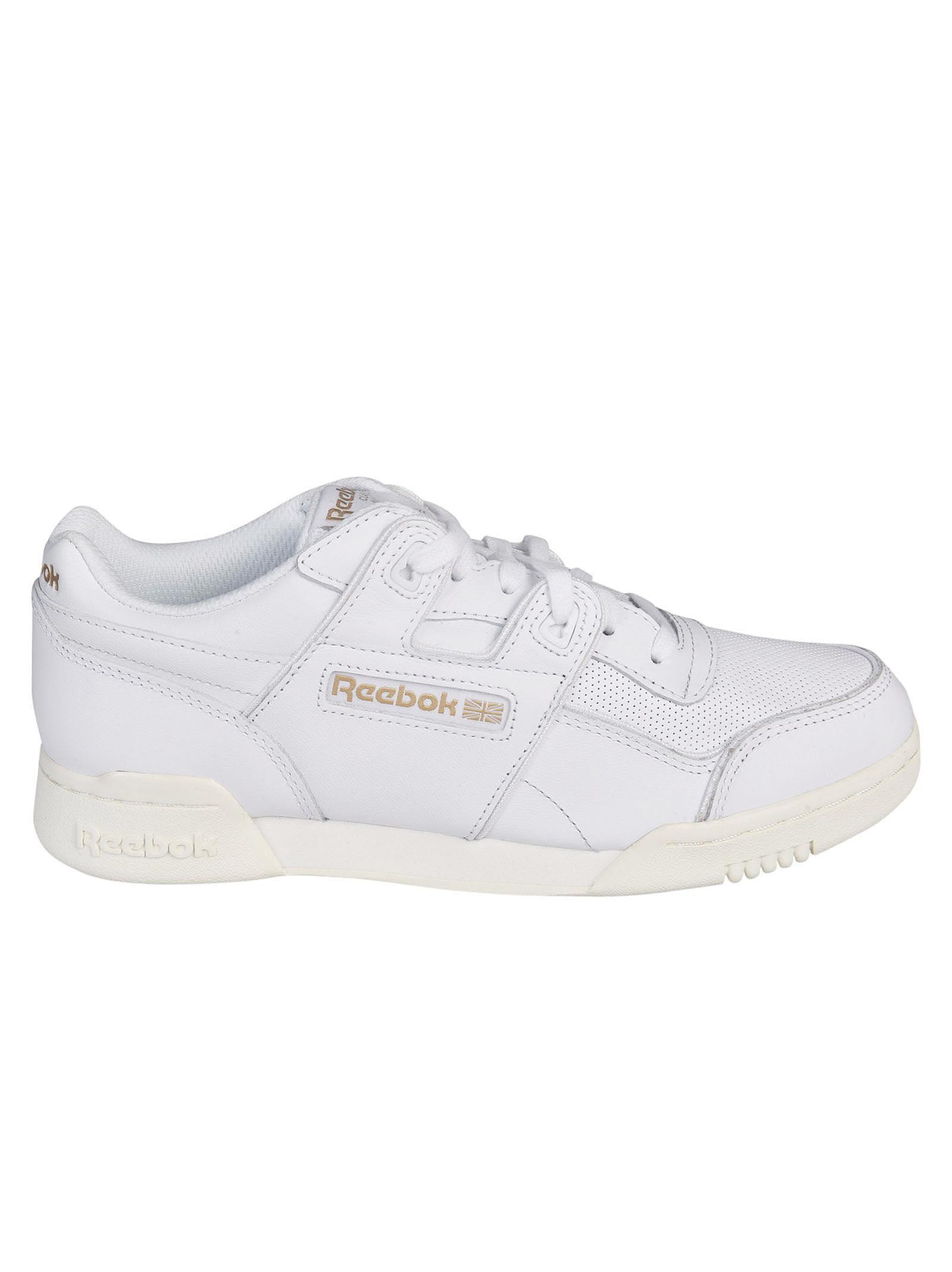 Reebok Side Logo Sneakers