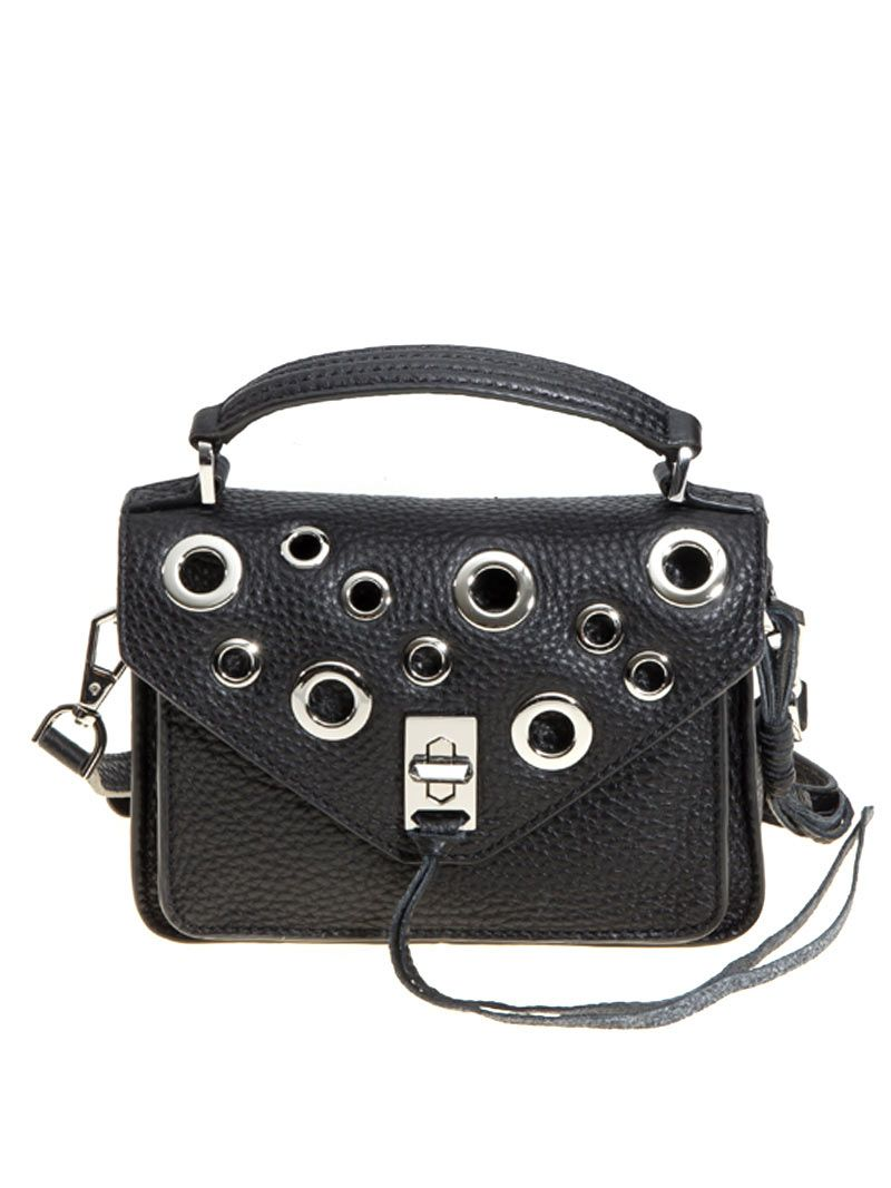 Rebecca Minkoff Darren Mini Leather Bag