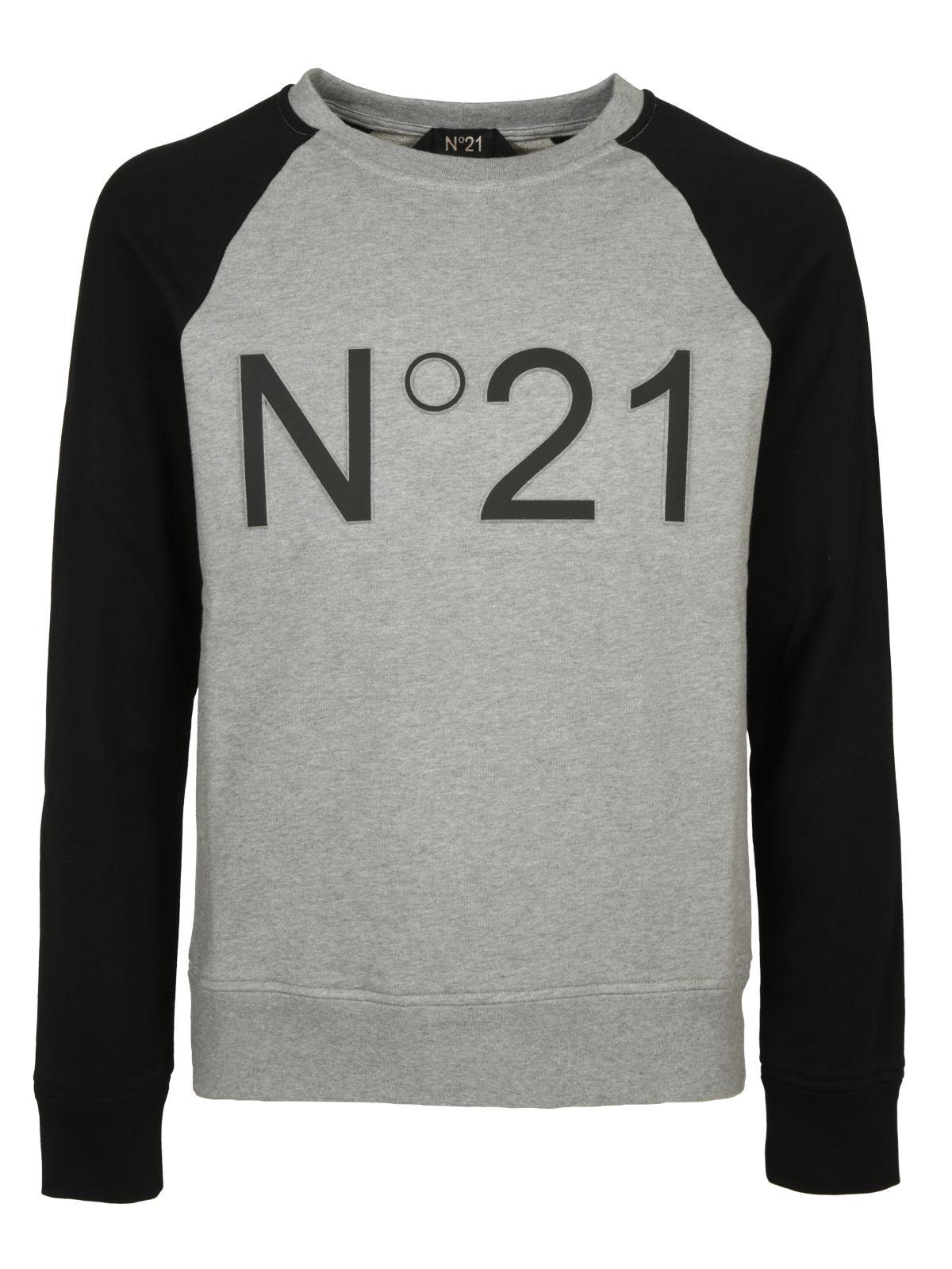 N.21 N°21 Sweatshirt With Logo