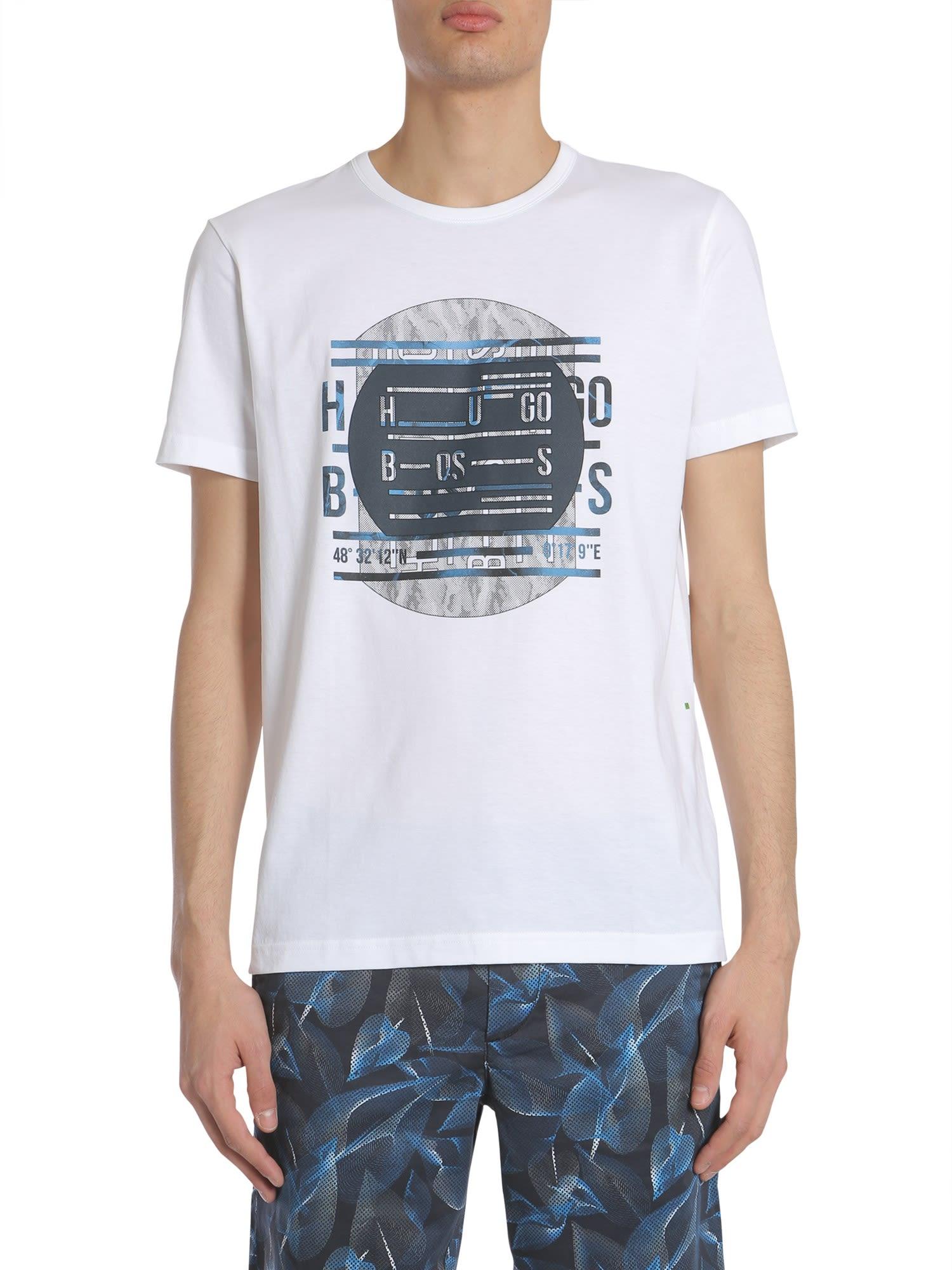 Tee 4 T-shirt