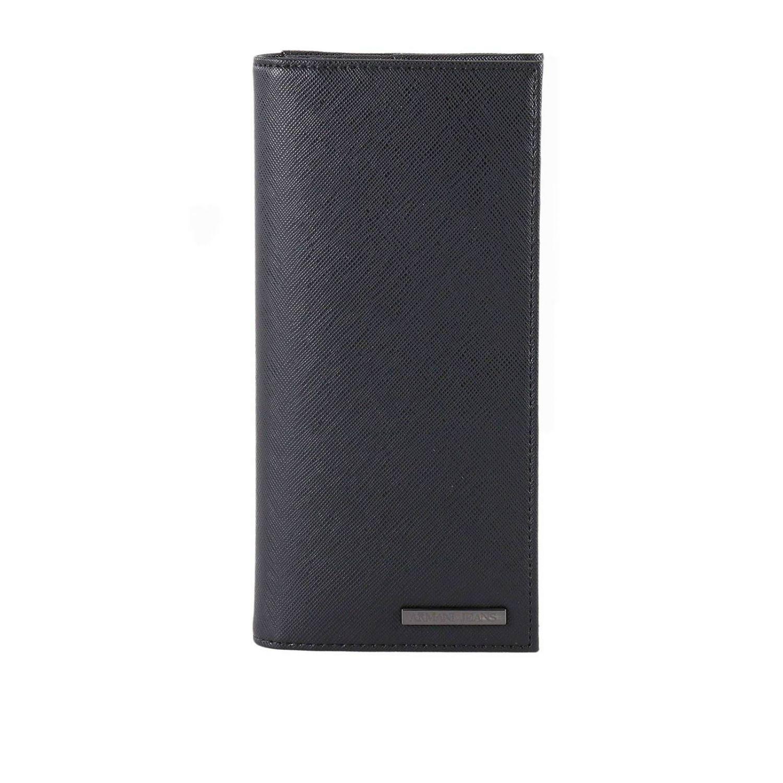 Wallet Wallet Men Armani Jeans