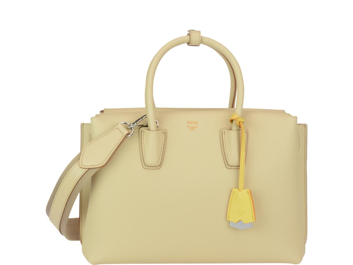 Mcm Medium Milla Bag