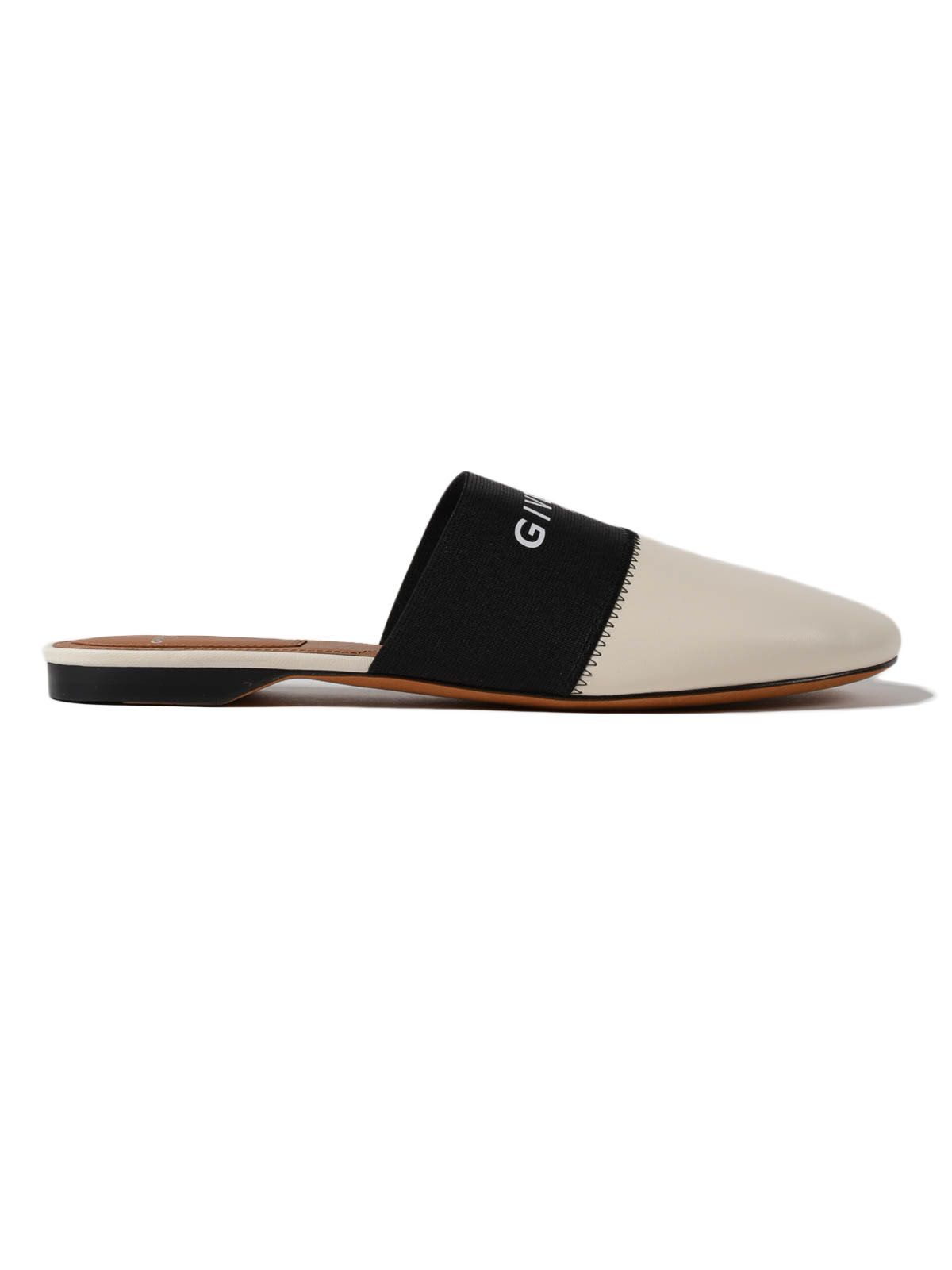 Givenchy Bedford Flat Mule