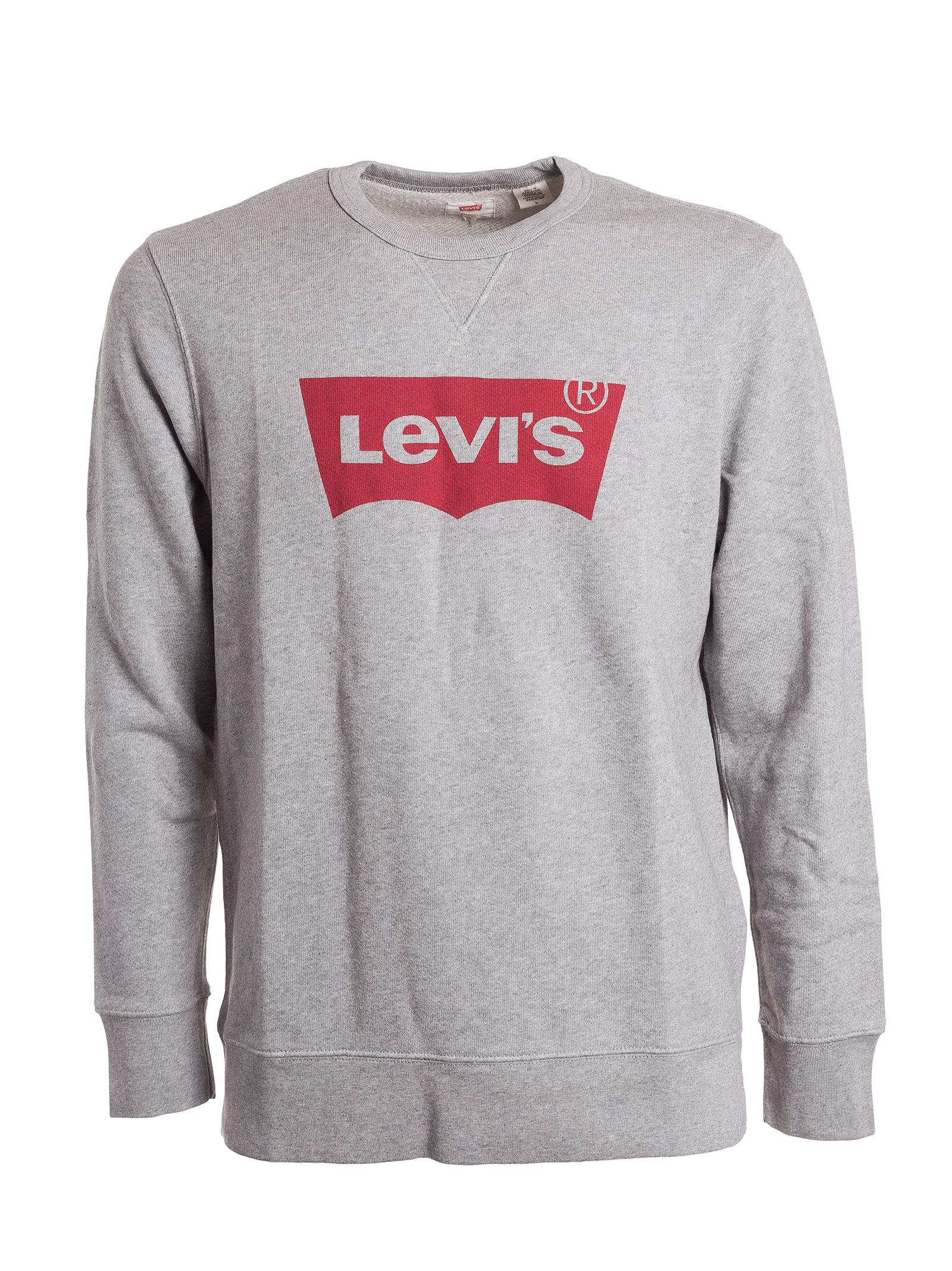 Levis Graphic Crew Sweatshirt