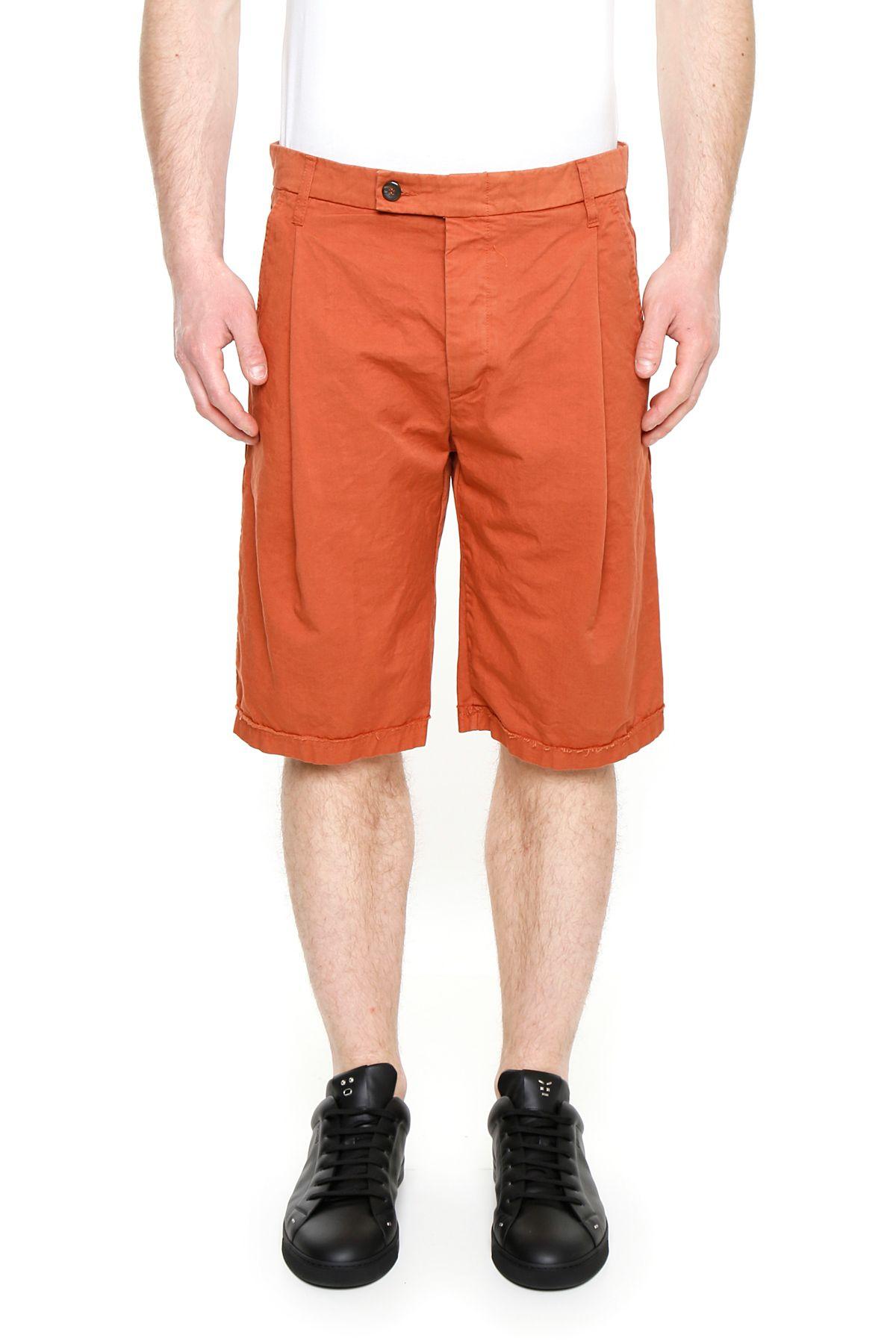 Fern Bermuda Shorts