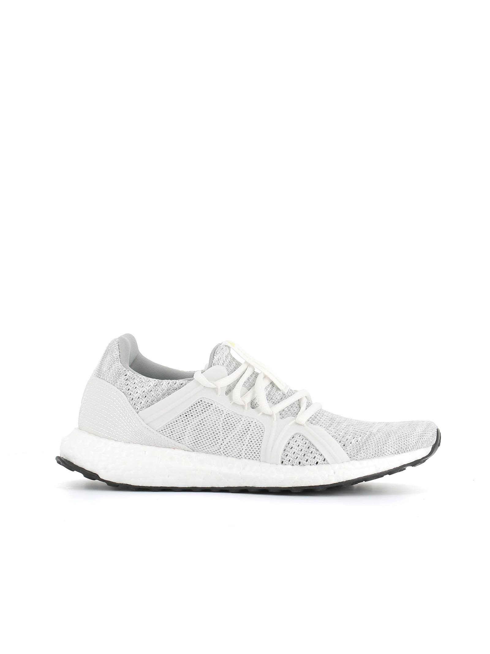 Adidas By Stella Mccartney White Synthetic ultra Boost Parley