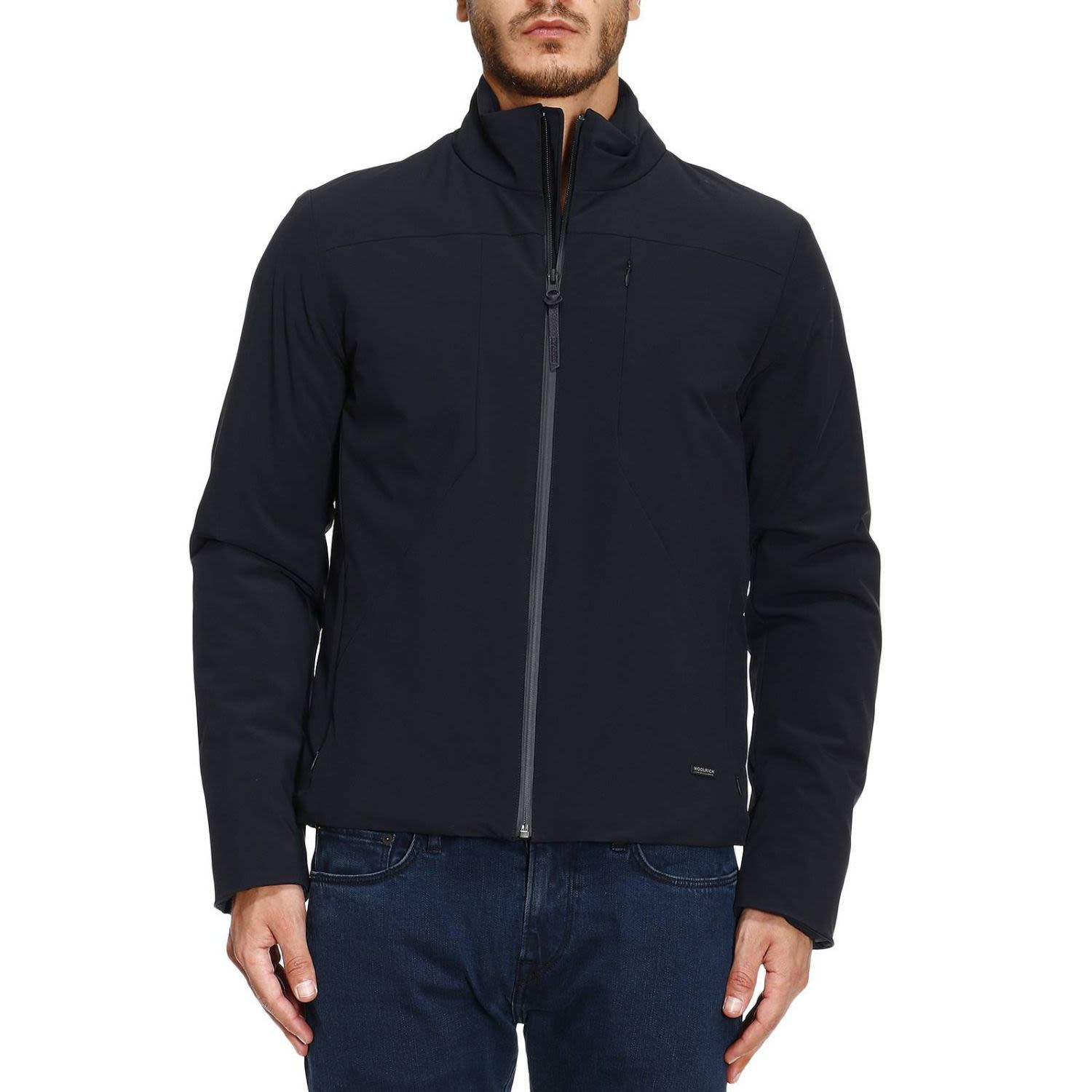 Jacket Jacket Men Woolrich