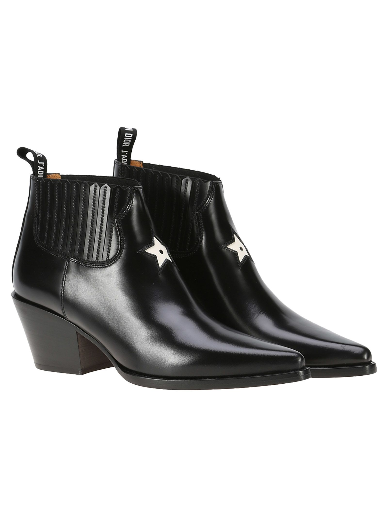 Dior Unit Low Boot