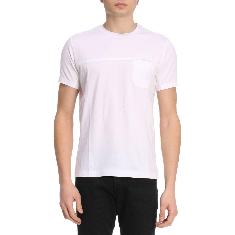 T-shirt T-shirt Men Fay