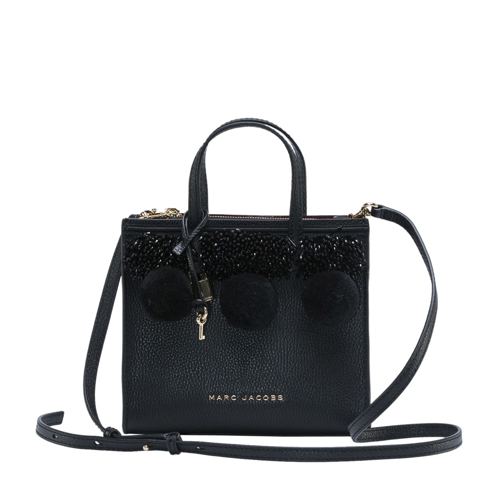 Marc Jacobs Mini Grind Bag
