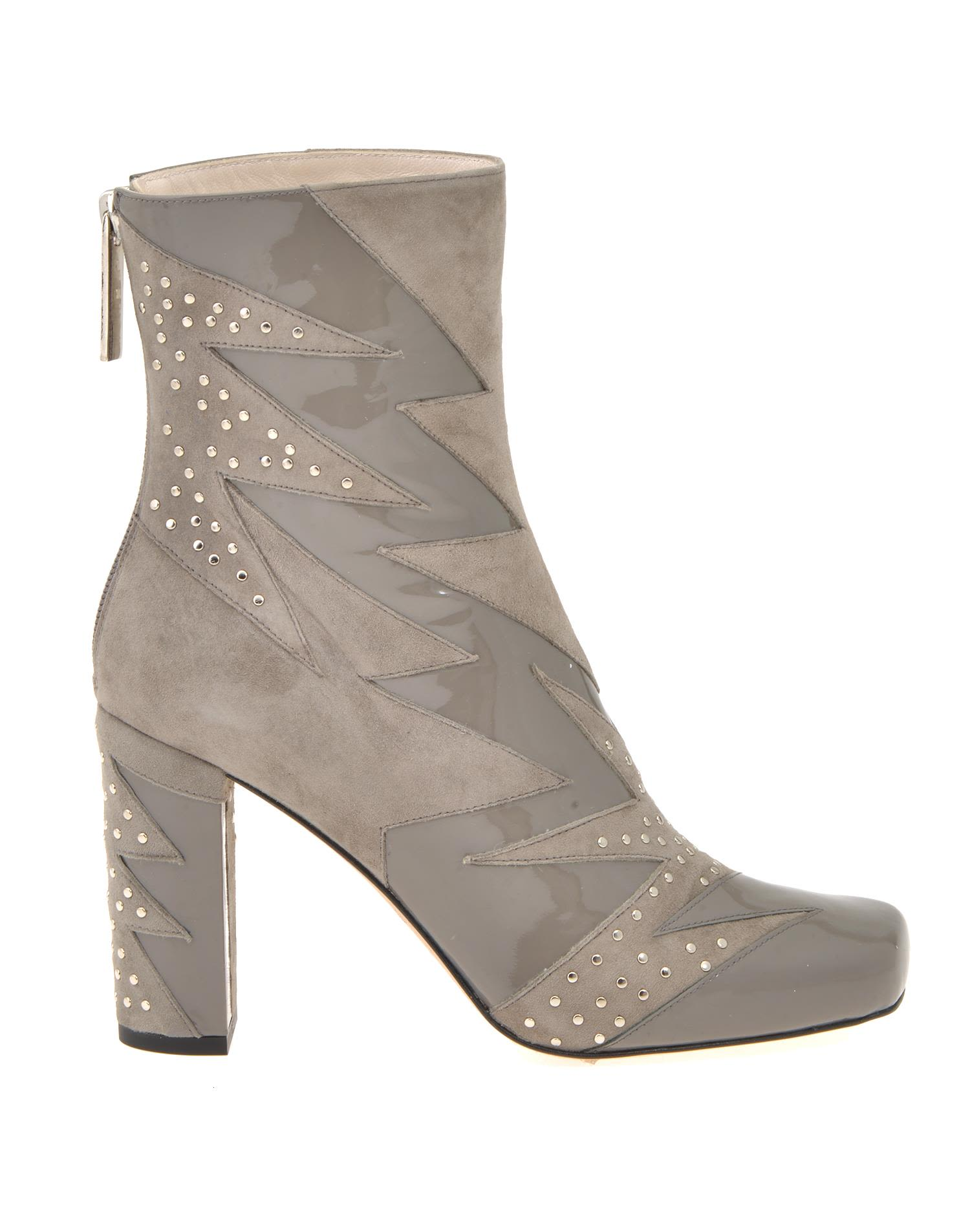 Terry de Havilland Leather Boot
