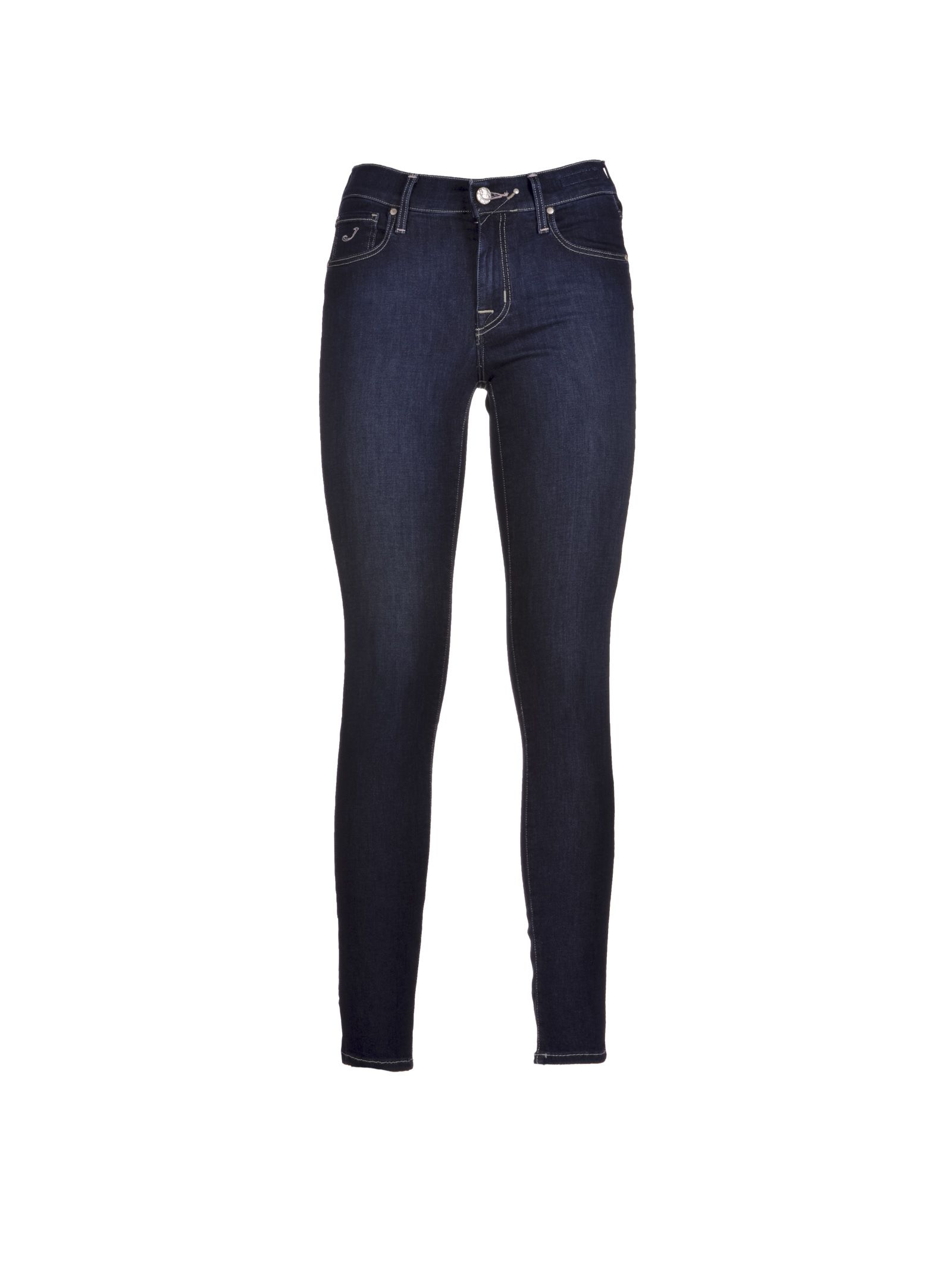 Jacob Cohen Abbey Tailored Soft Jeans