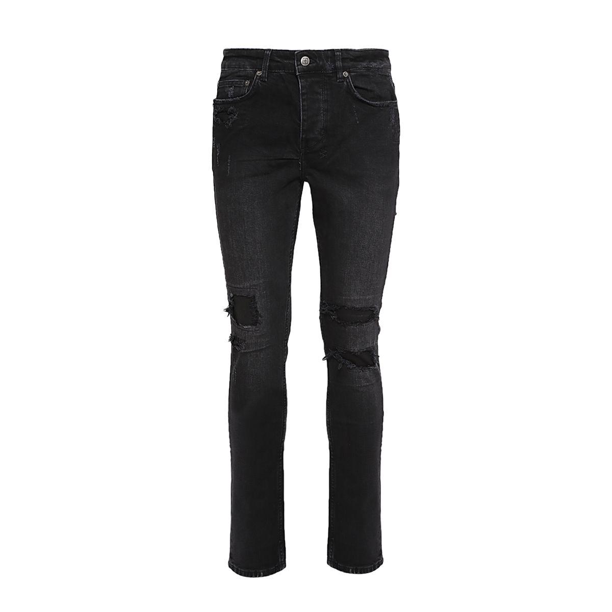 Ksubi Chitch Boneyard Jeans