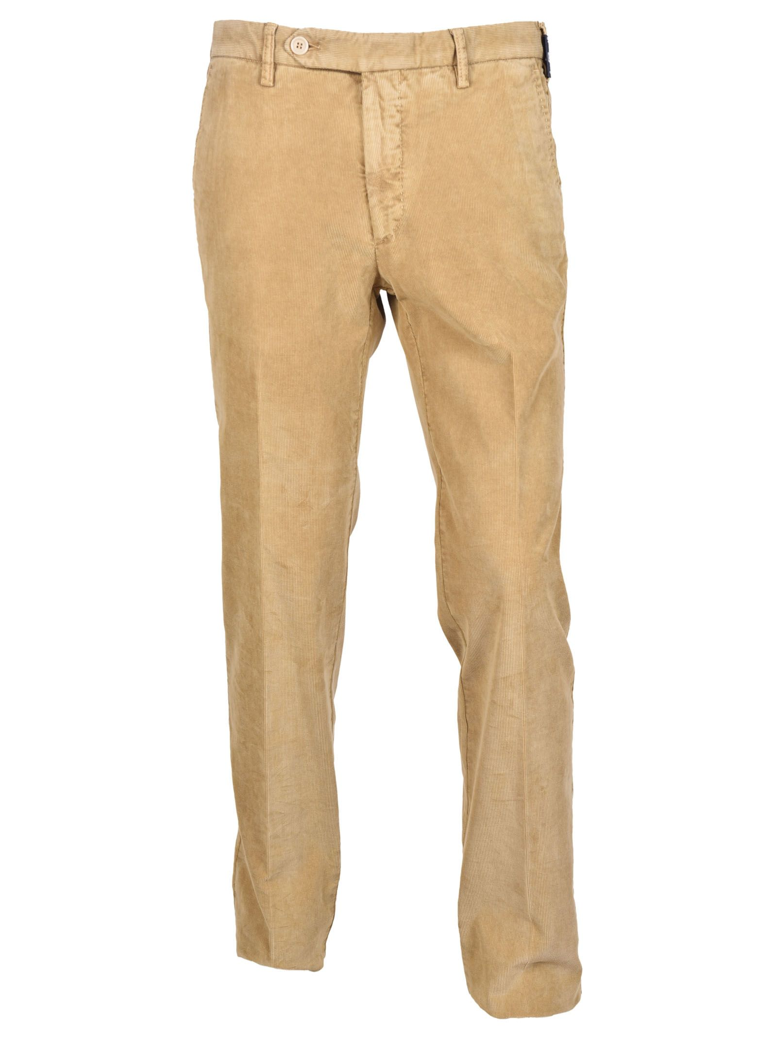 Rota Micro-stripe Trousers