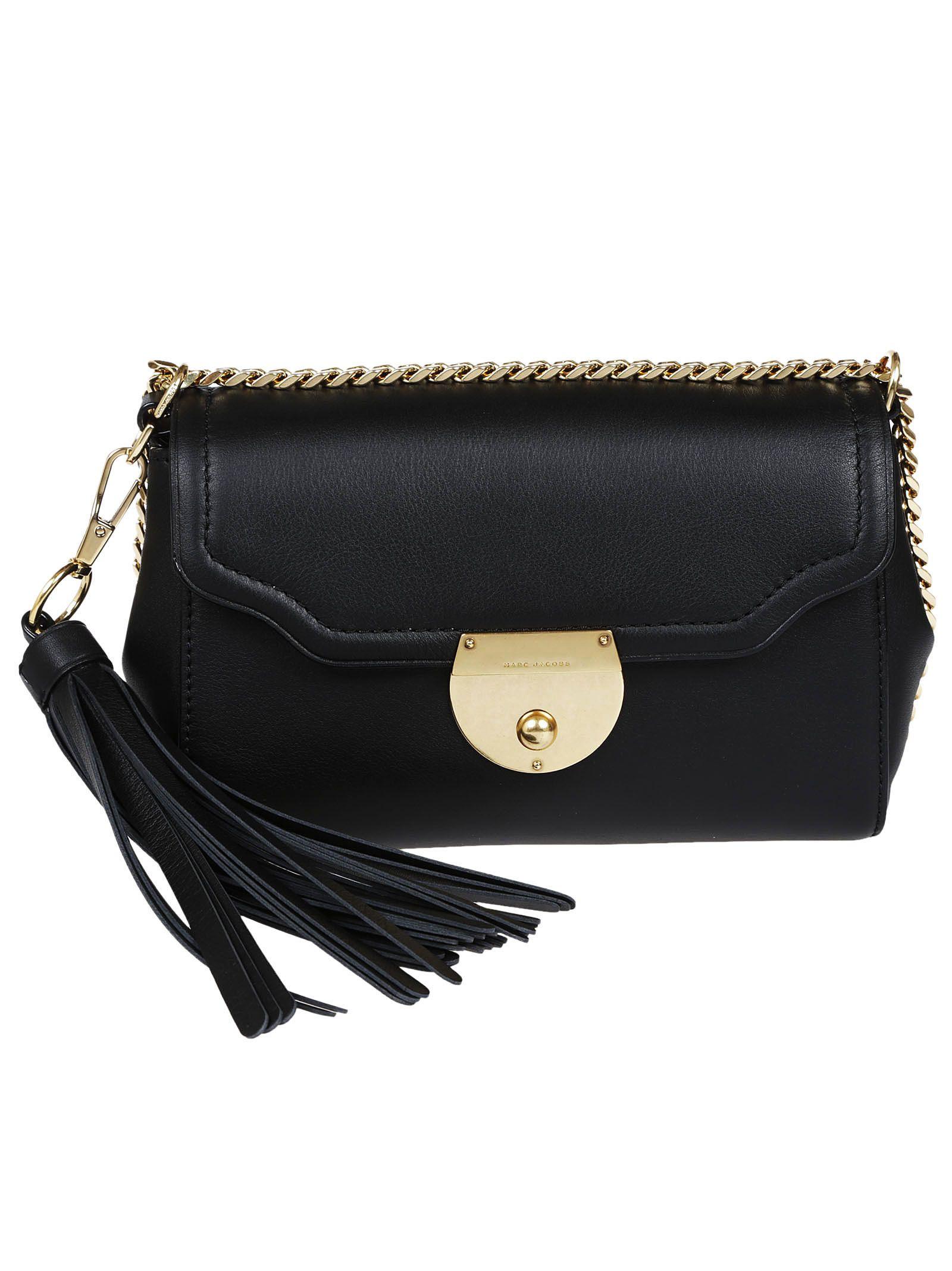 Marc Jacobs Mini Basic Shoulder Bag