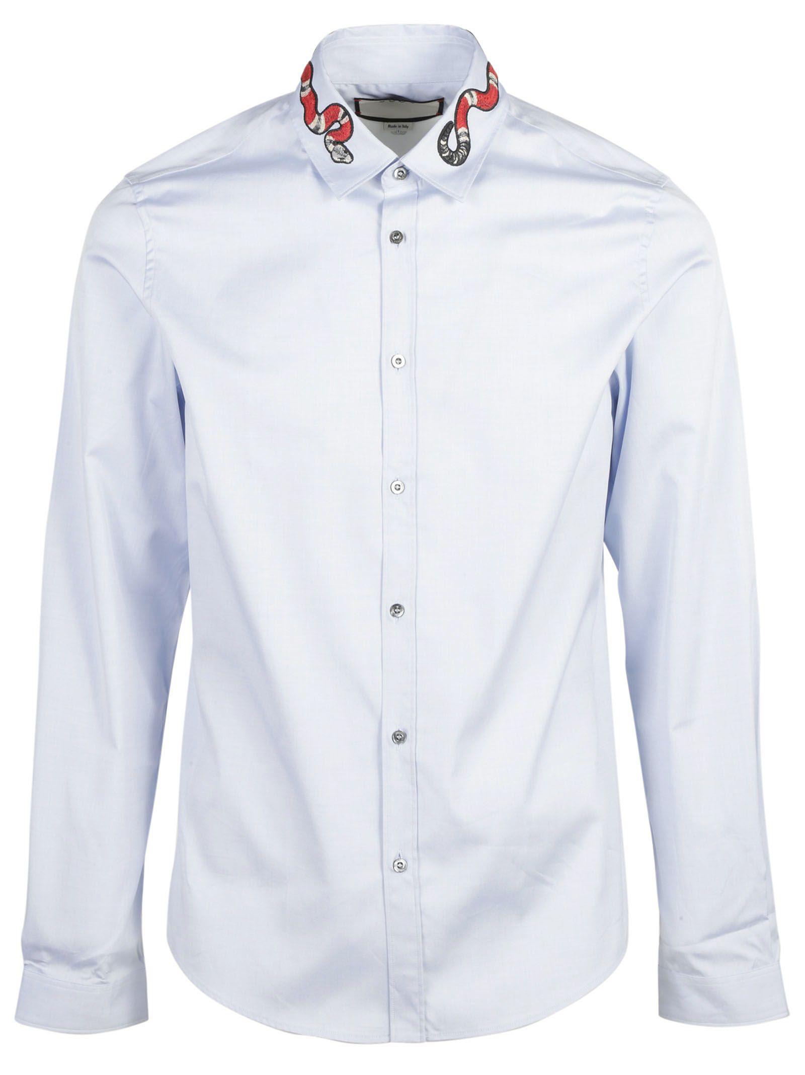 Gucci Dress Shirts For Men