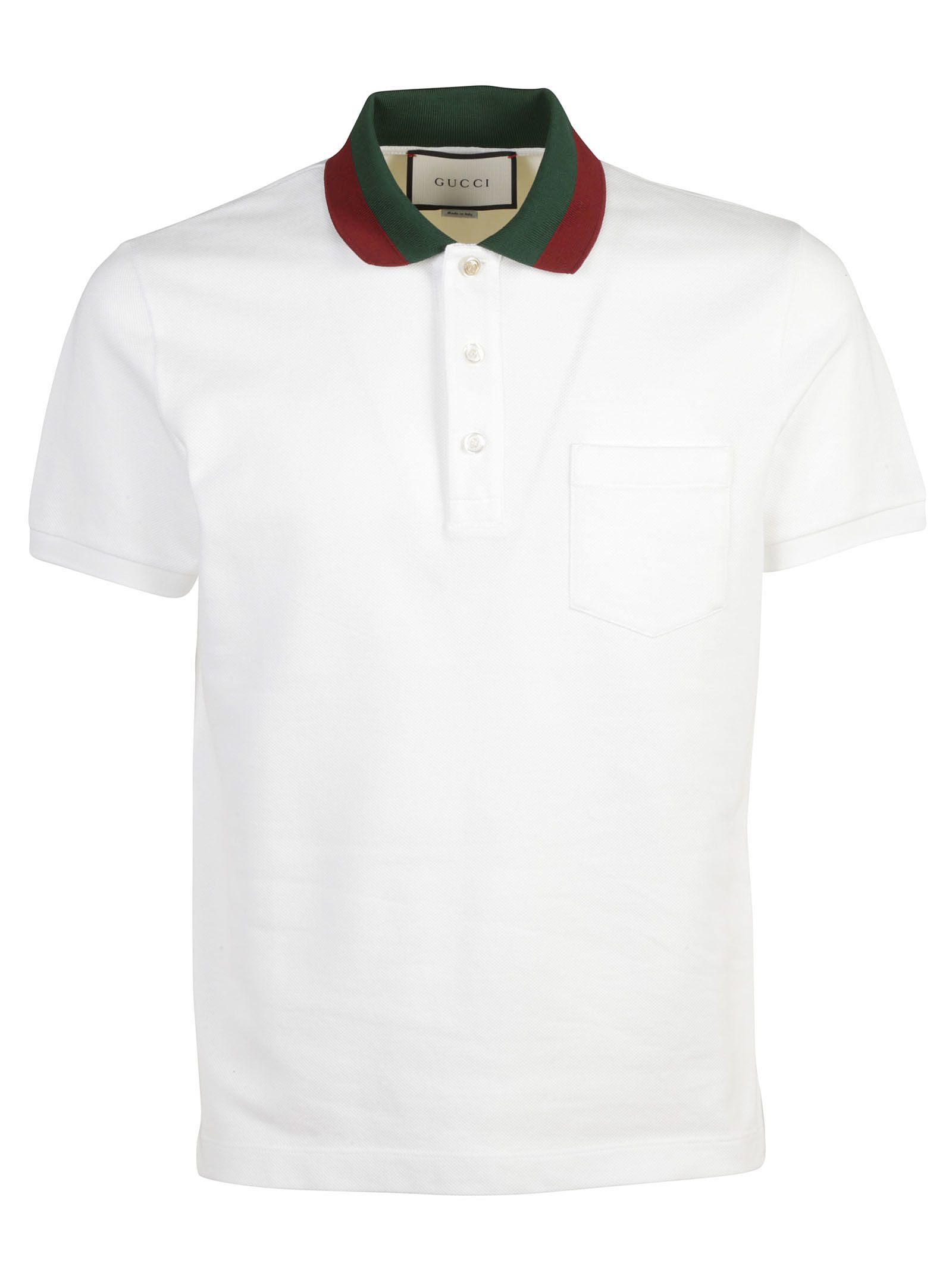 gucci polo shirts white images. Black Bedroom Furniture Sets. Home Design Ideas